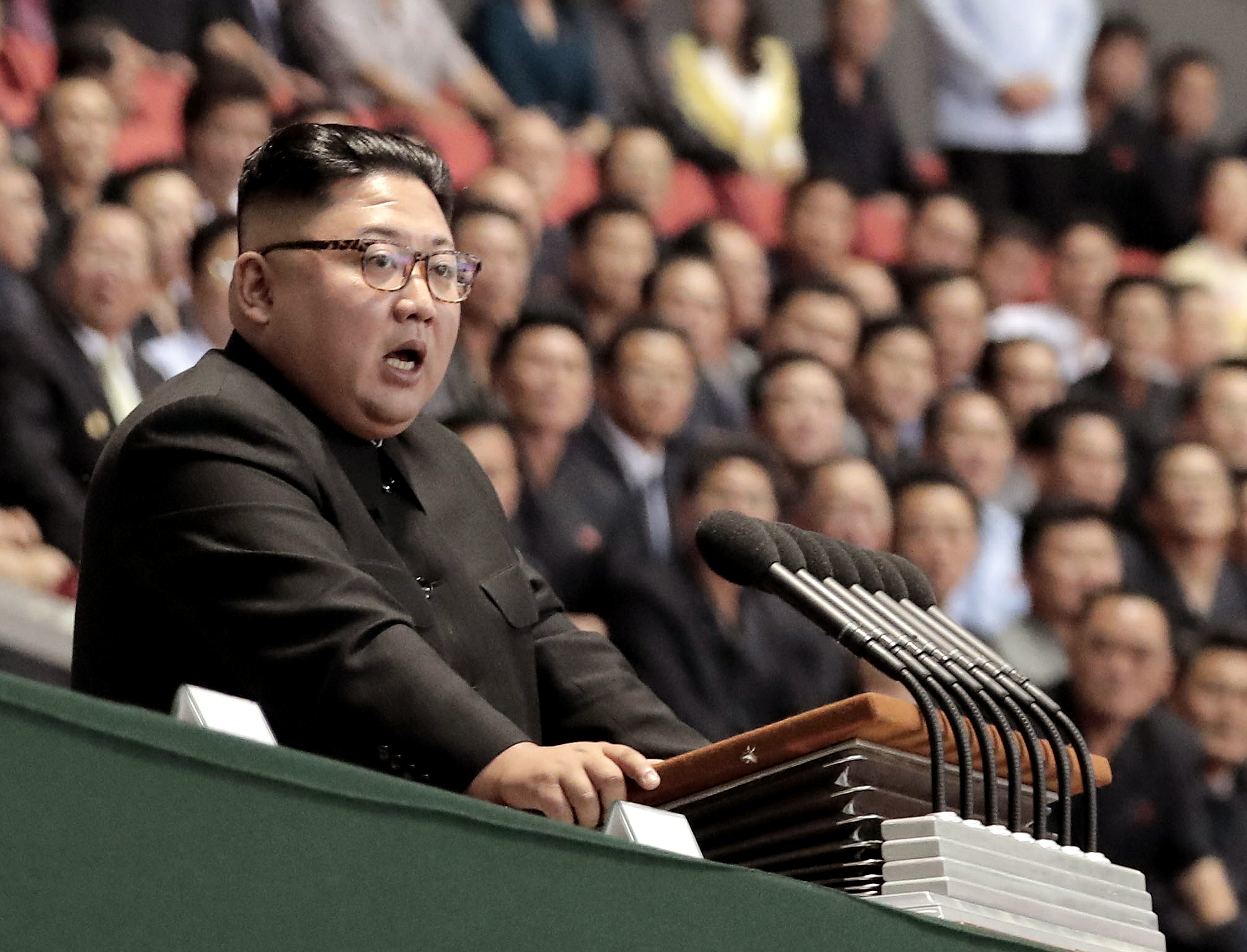 The US wants to set up a liaison office in North Korea