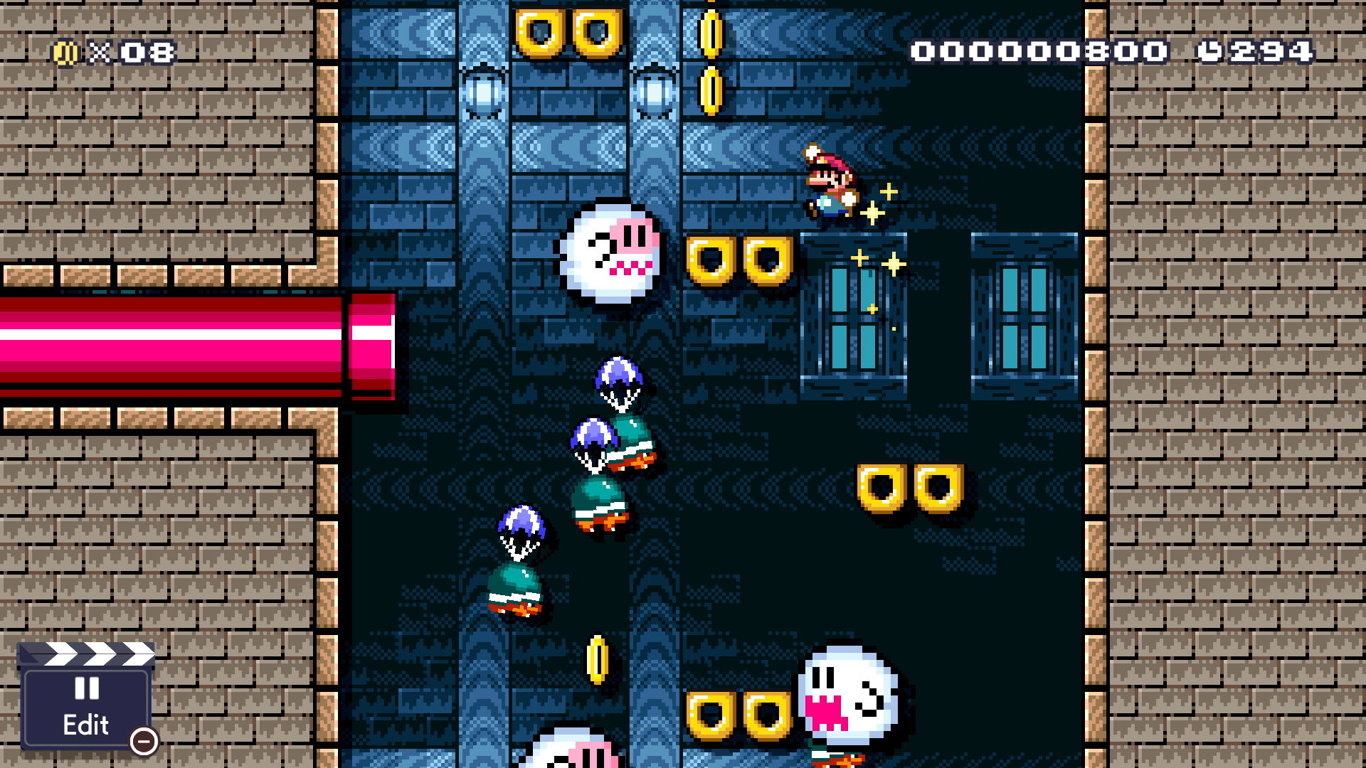 Super Mario Maker 2's debut trailer was packed with a ton of new features