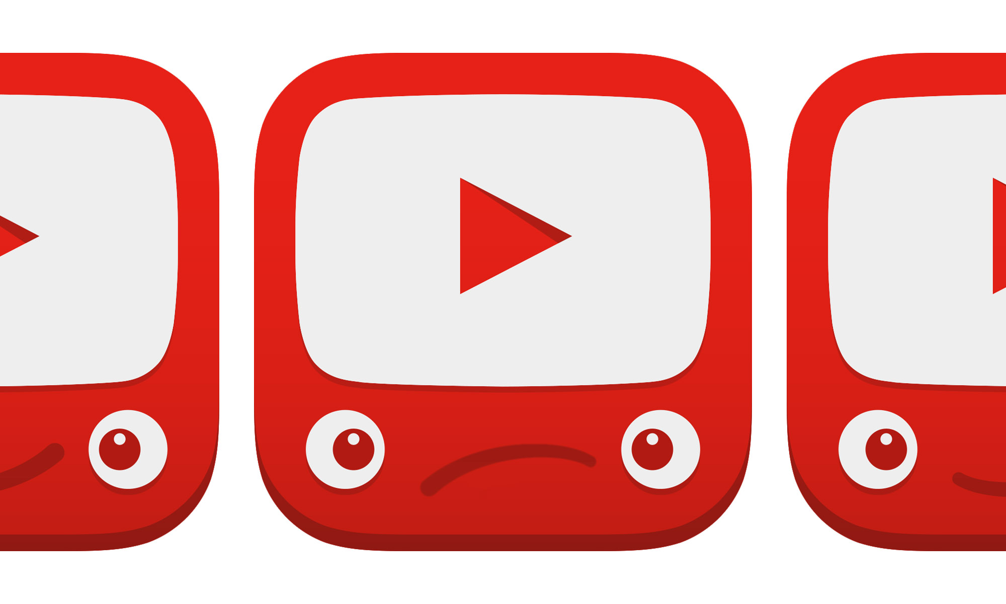 YouTube revamps community guidelines strike system