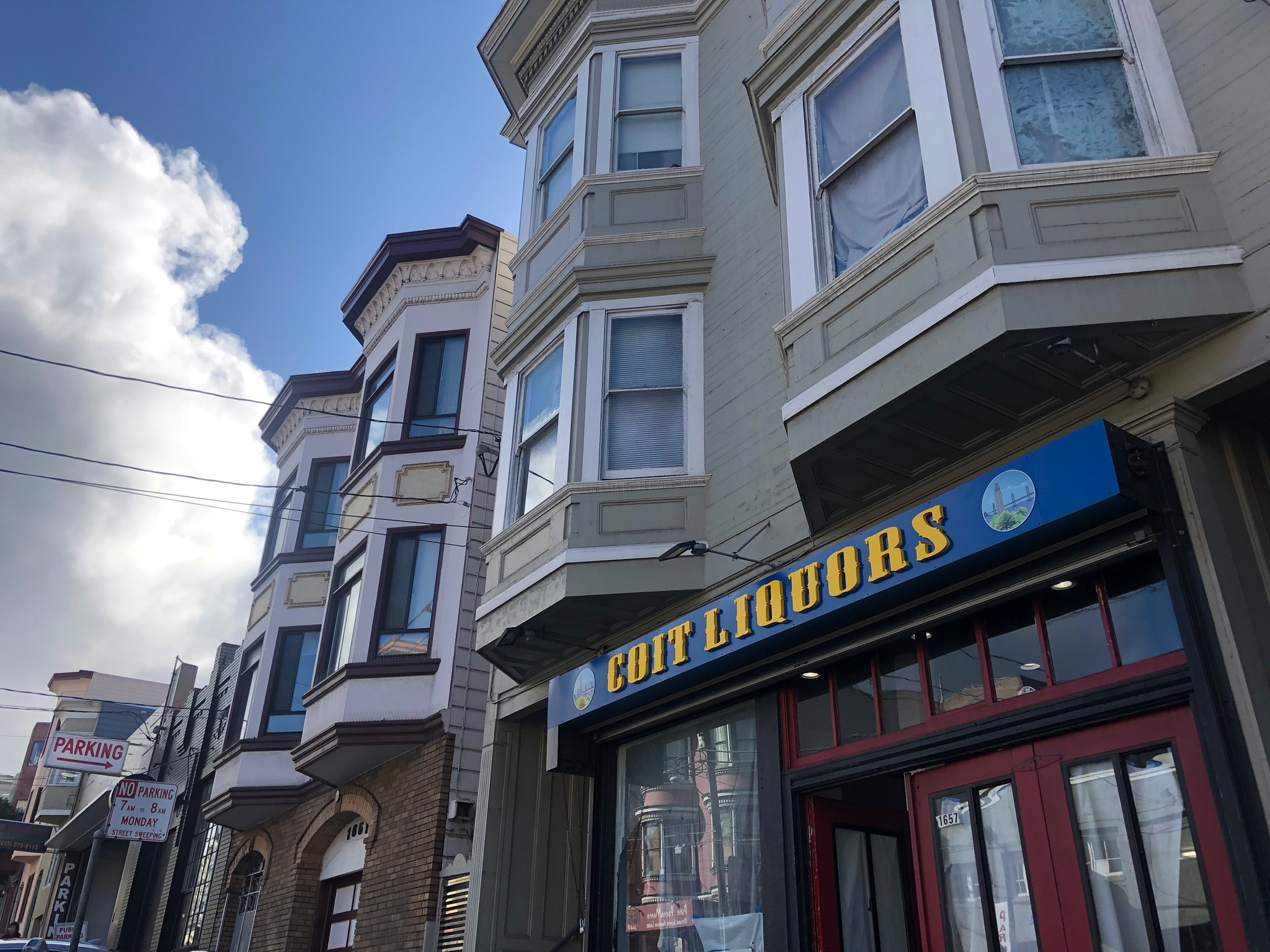 North Beach Business Rises From the Ashes of Neighborhood Fire