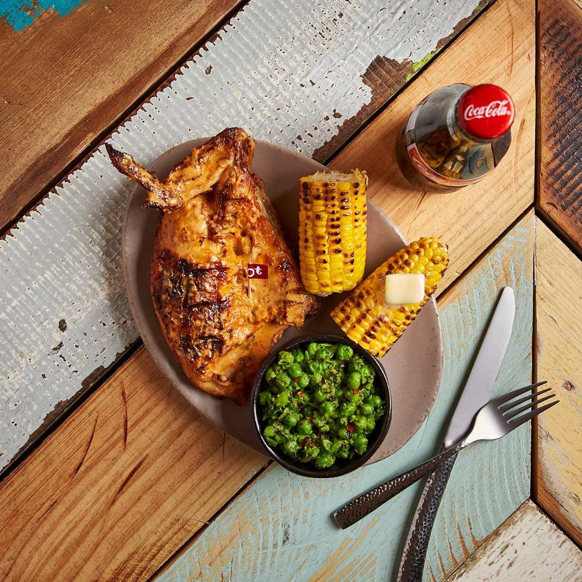 Renovated Nando's Re-Opens in Dupont Tomorrow With Draft Beer Taps