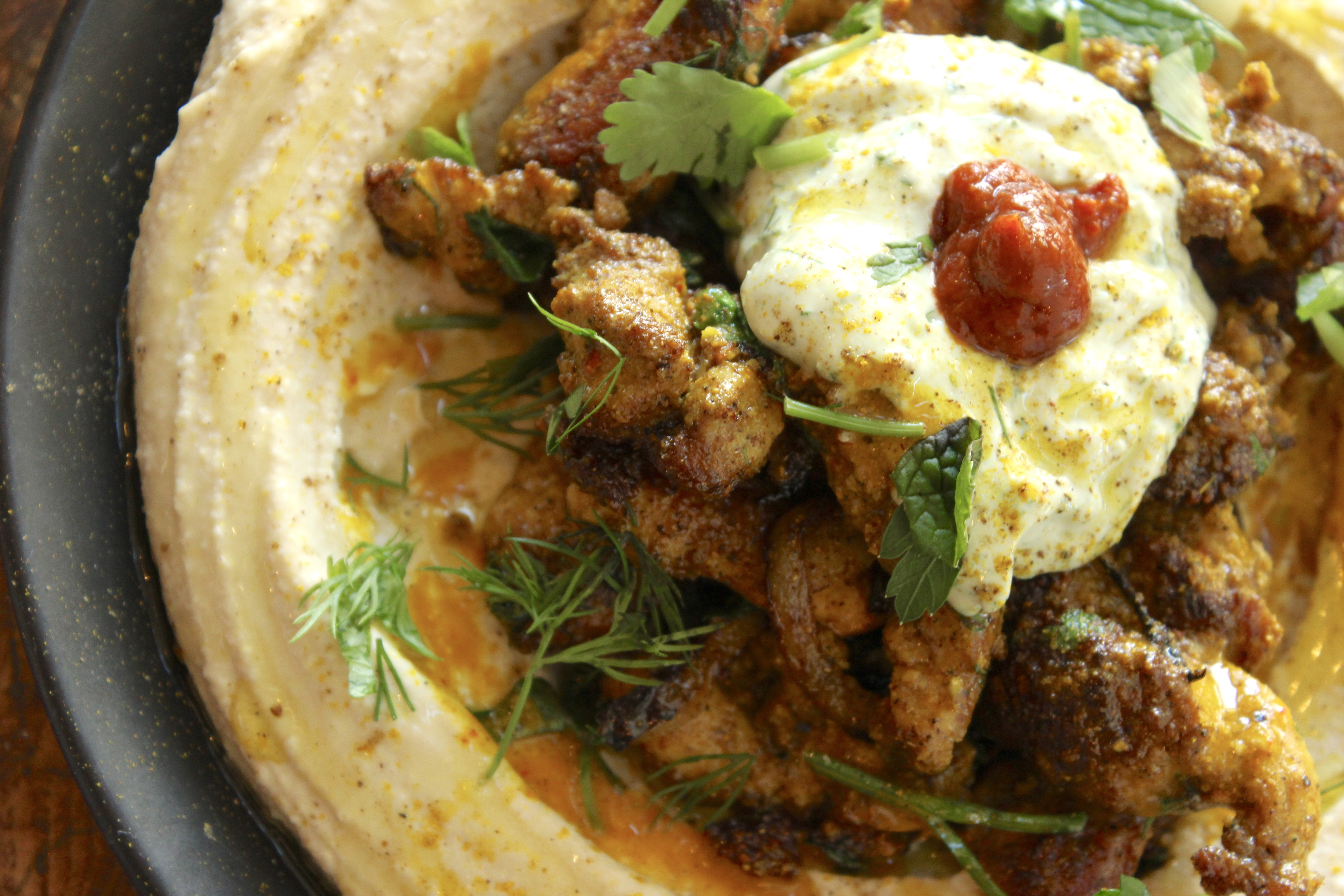 A New Israeli Restaurant Is Coming to Downtown Austin