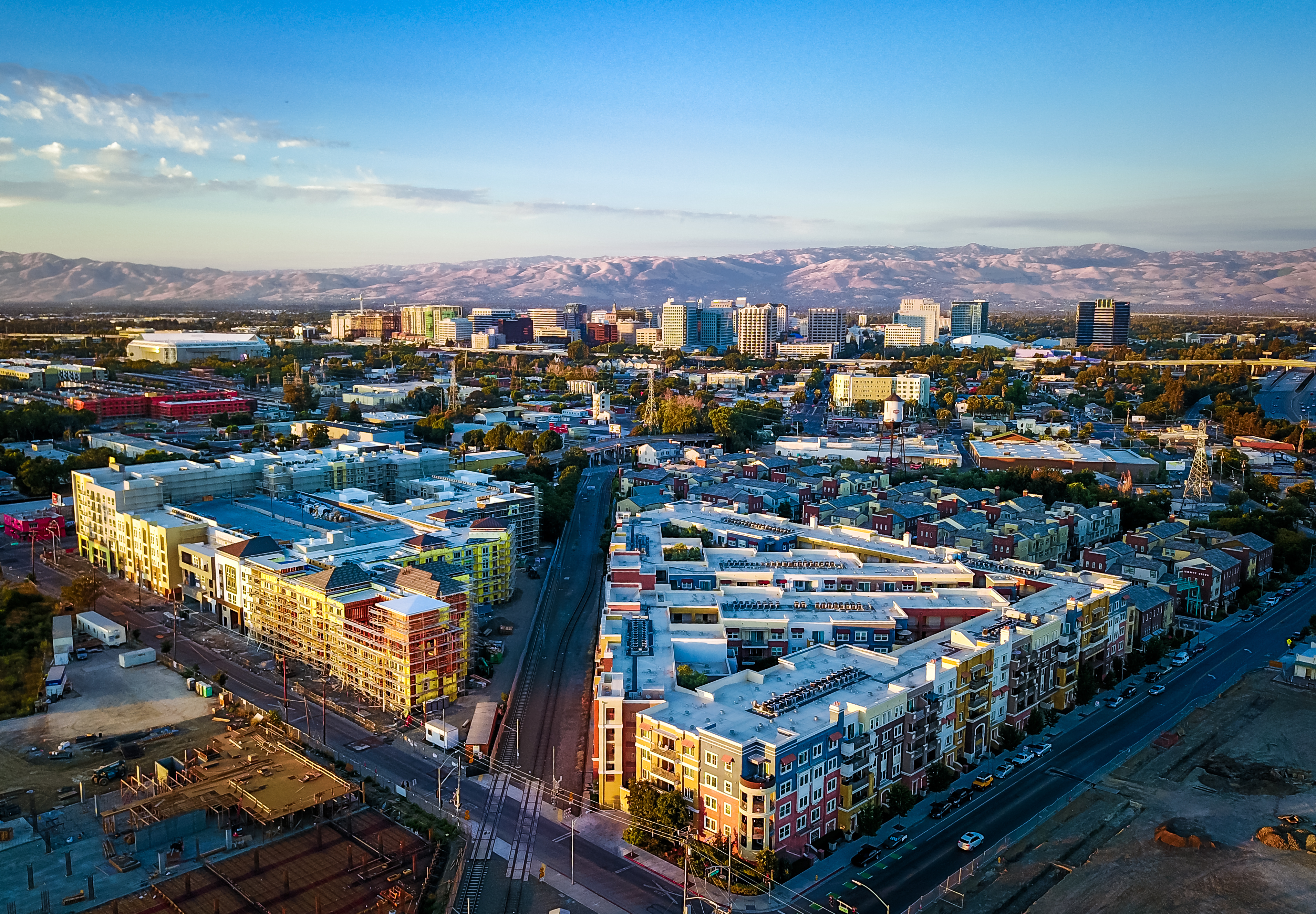 Silicon Valley has the highest housing costs in the U.S. e086d0a5fc6