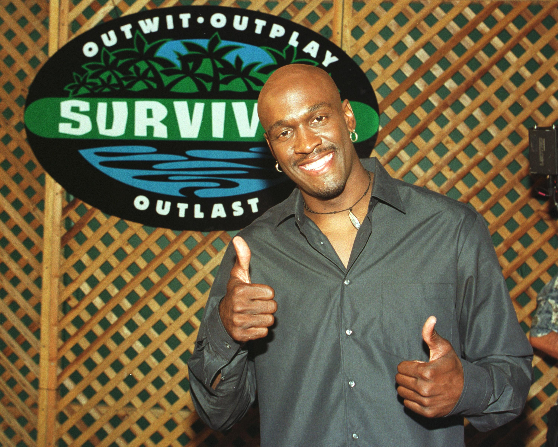 Contestants Arrive at 'Survivor: The Reunion' Party