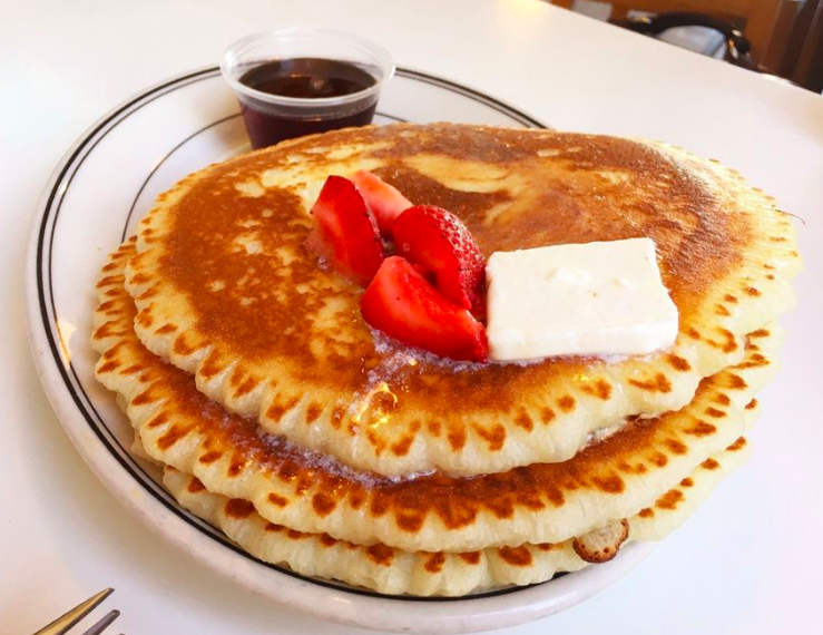 17 Mind-Blowing Pancakes in Los Angeles, 2019 Edition - Eater LA