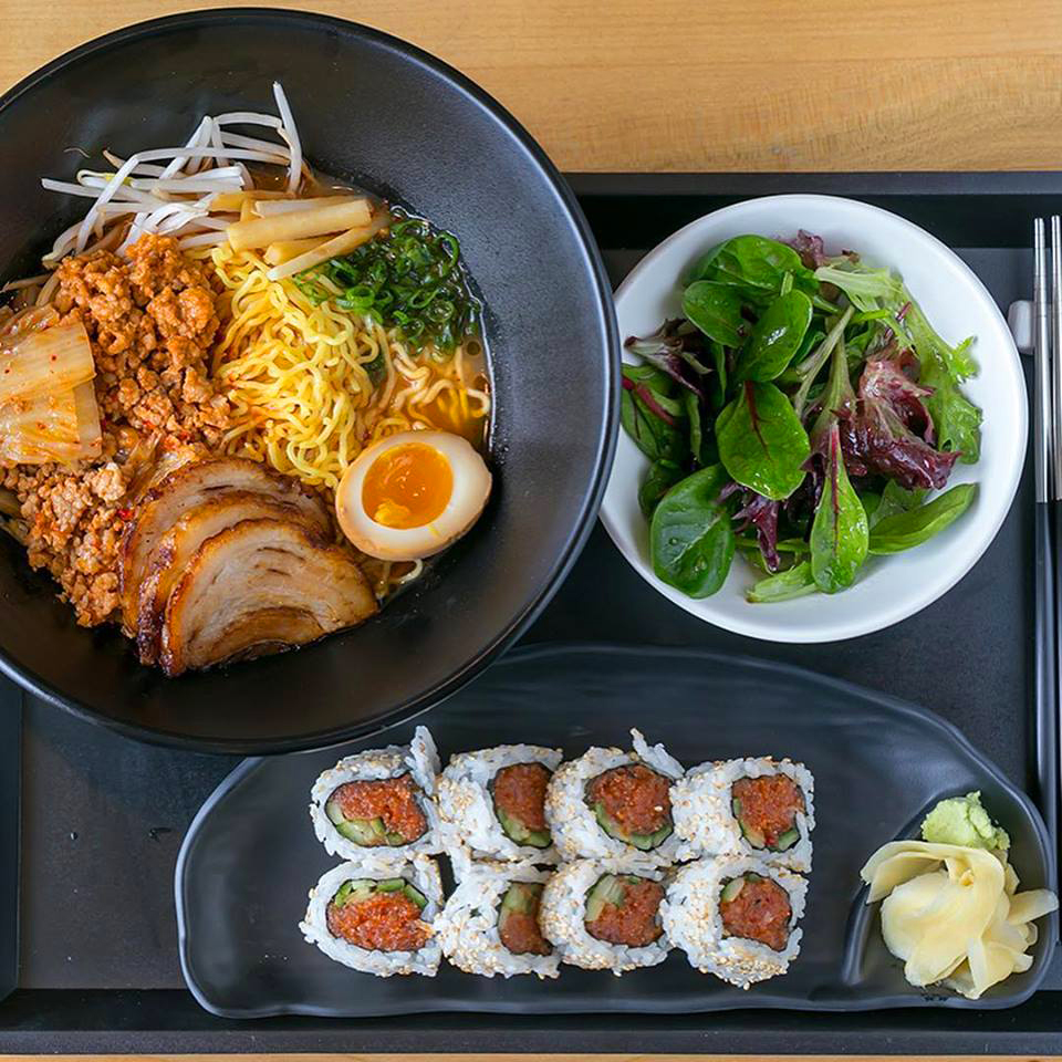 A New Home for Ramen Debuts in Henderson