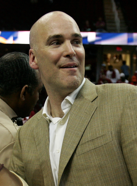 Detroit Pistons v Cleveland Cavaliers, Game 6