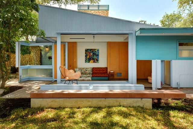 Sneak peek: Austin Modern Home Tour