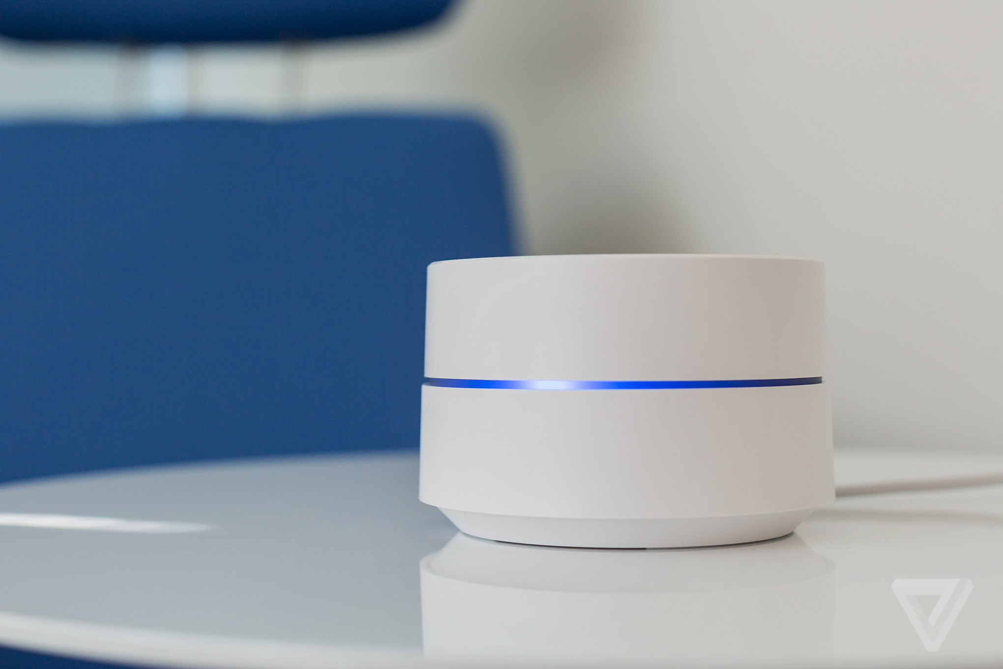 Mystery FCC filing probably isn't a new Google Wifi - The Verge