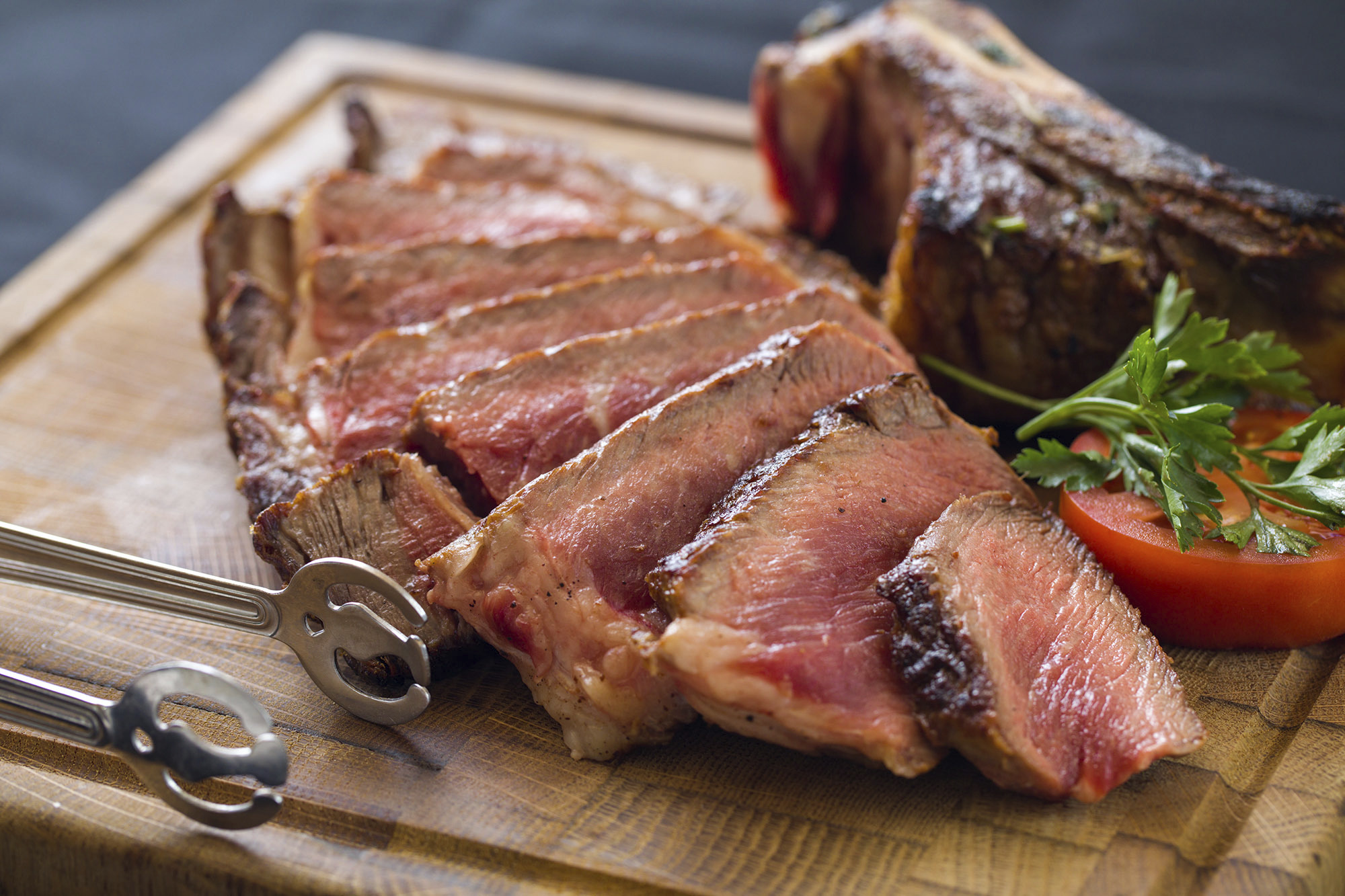 Where to Eat Steak in San Diego