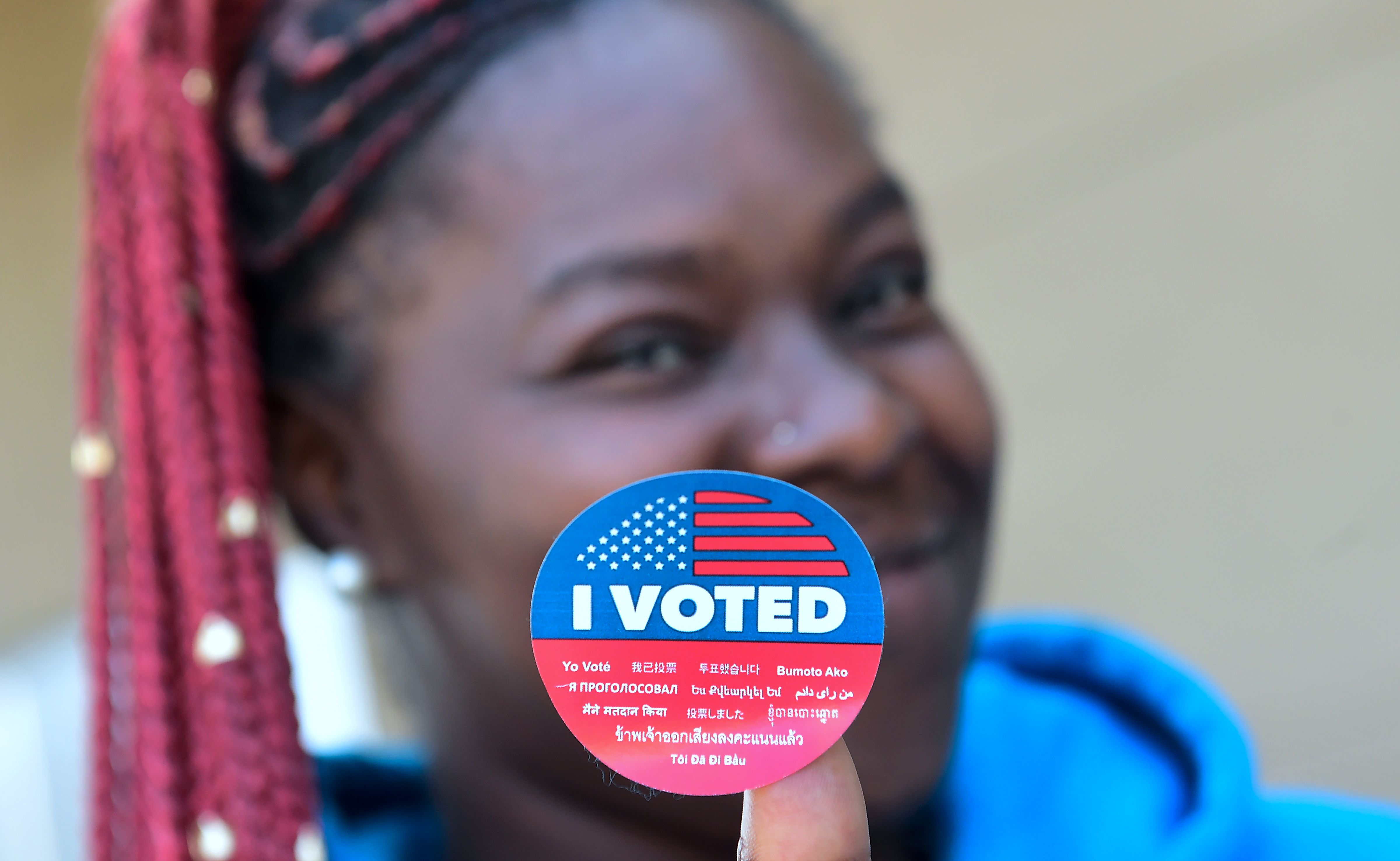 A new study finds voter ID laws don't reduce voter fraud — or voter turnout