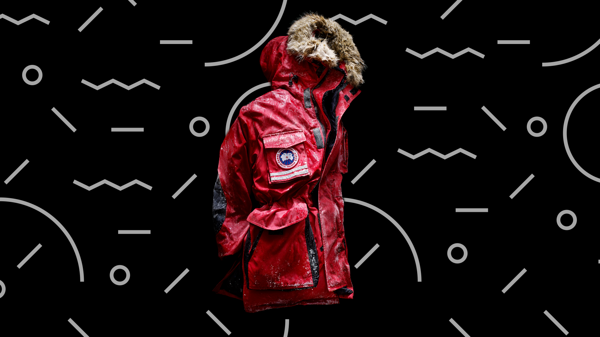 Canada Goose and Moncler: the race to make warm winter outerwear  - Vox