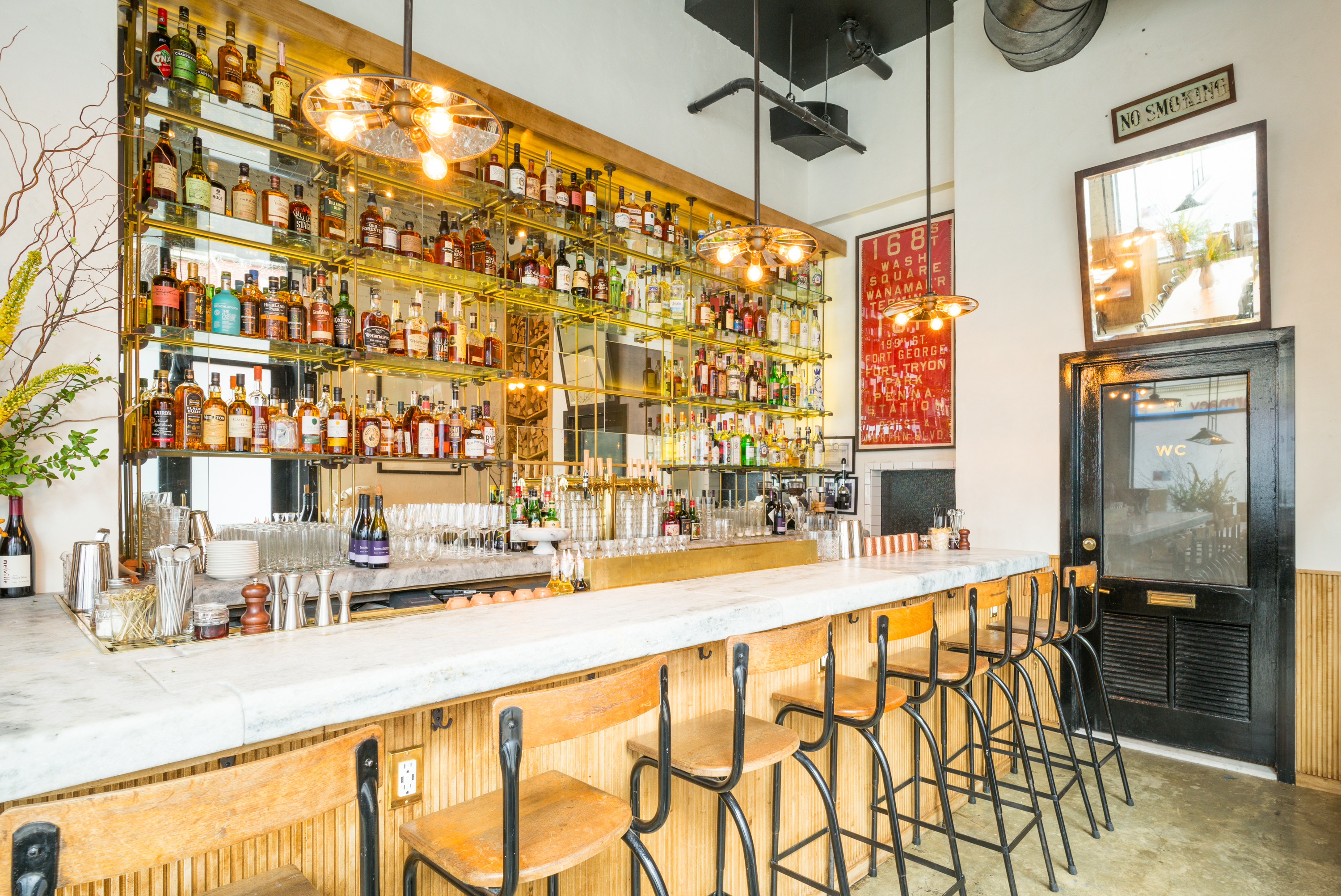 Barbecue Favorite Pig Beach's Upscale Greenwich Village Sibling Is Closing