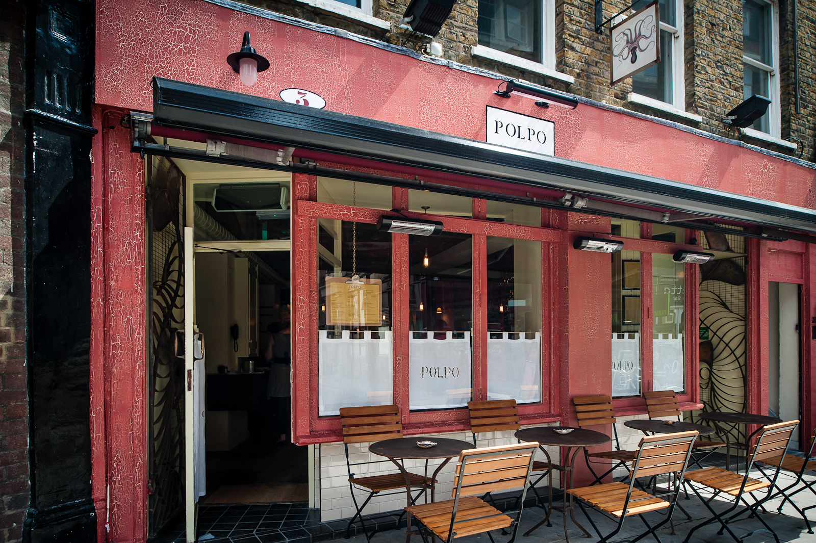 Polpo restaurant group from Russell Norman and Richard Beatty will close two London restaurants