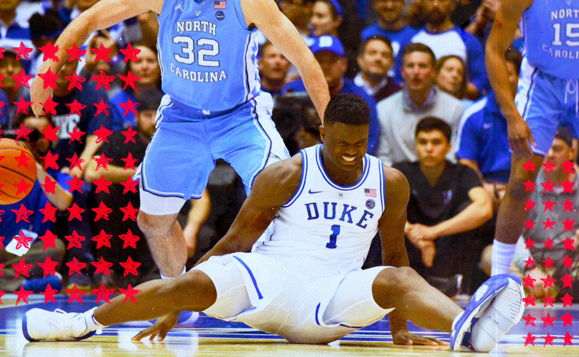 Zion Williamson's injury should change the way we talk about sports