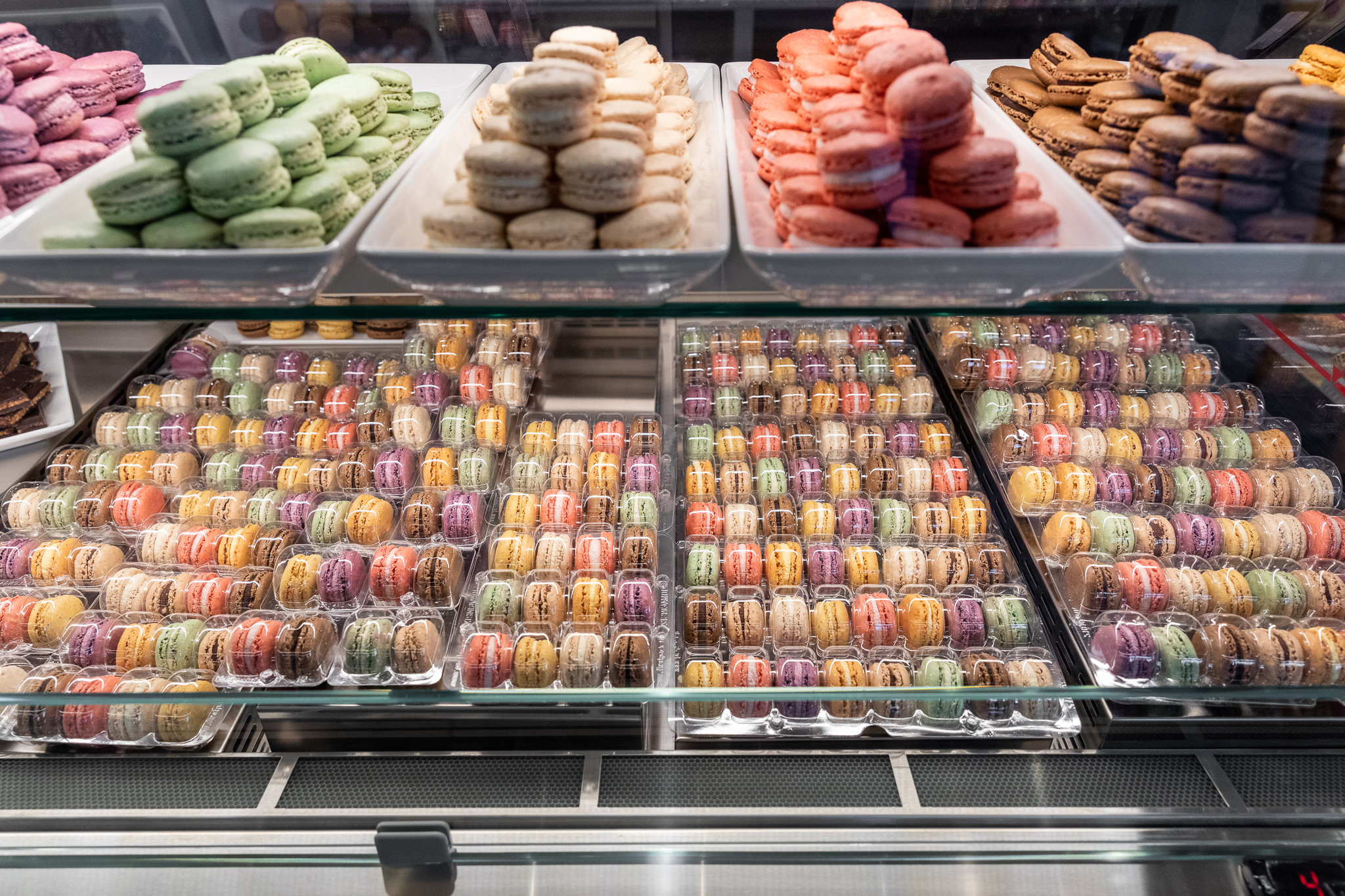 Where to Find Delicate Macarons in Metro Detroit
