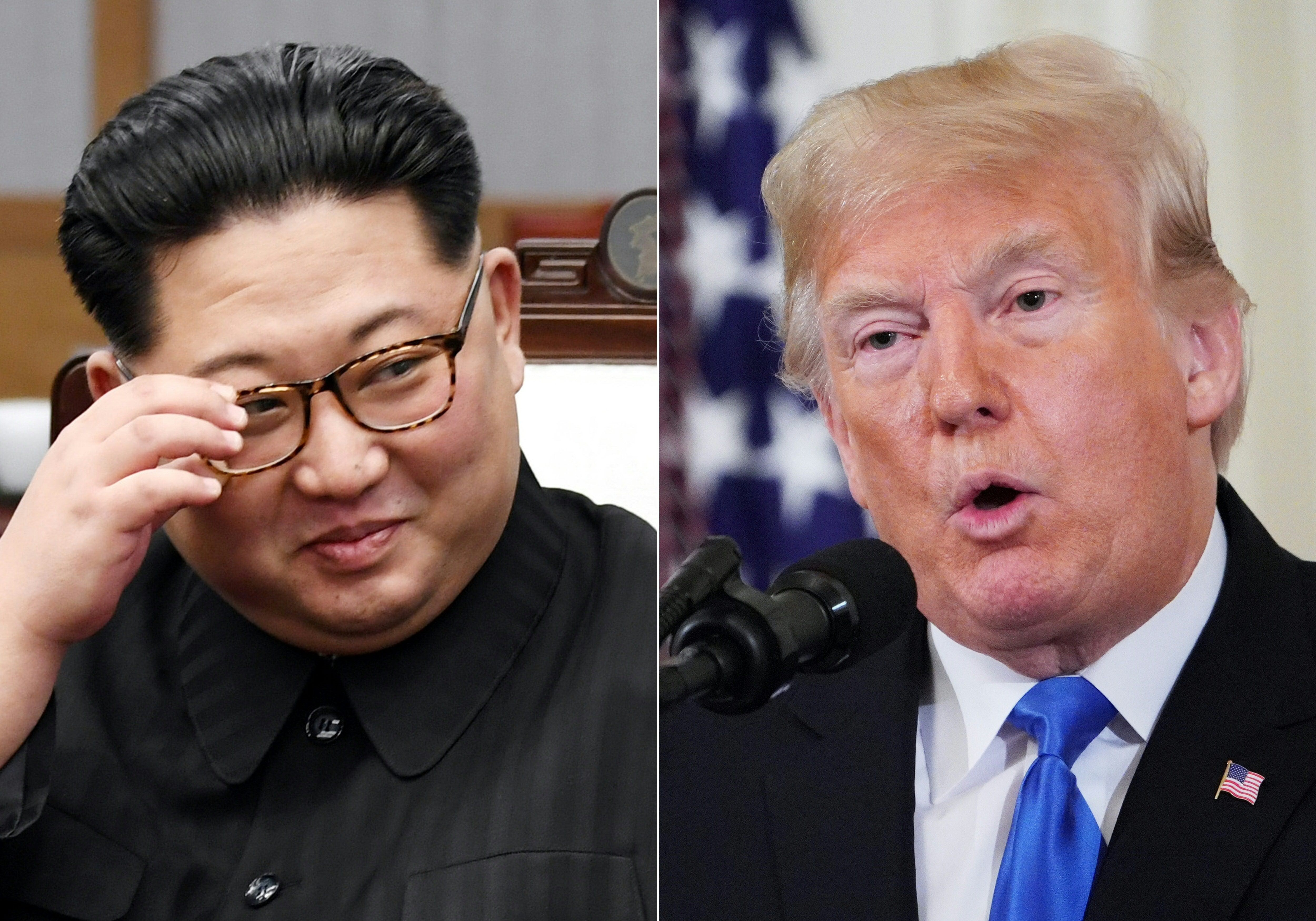It's clearer than ever that the US's North Korea policy is in total chaos
