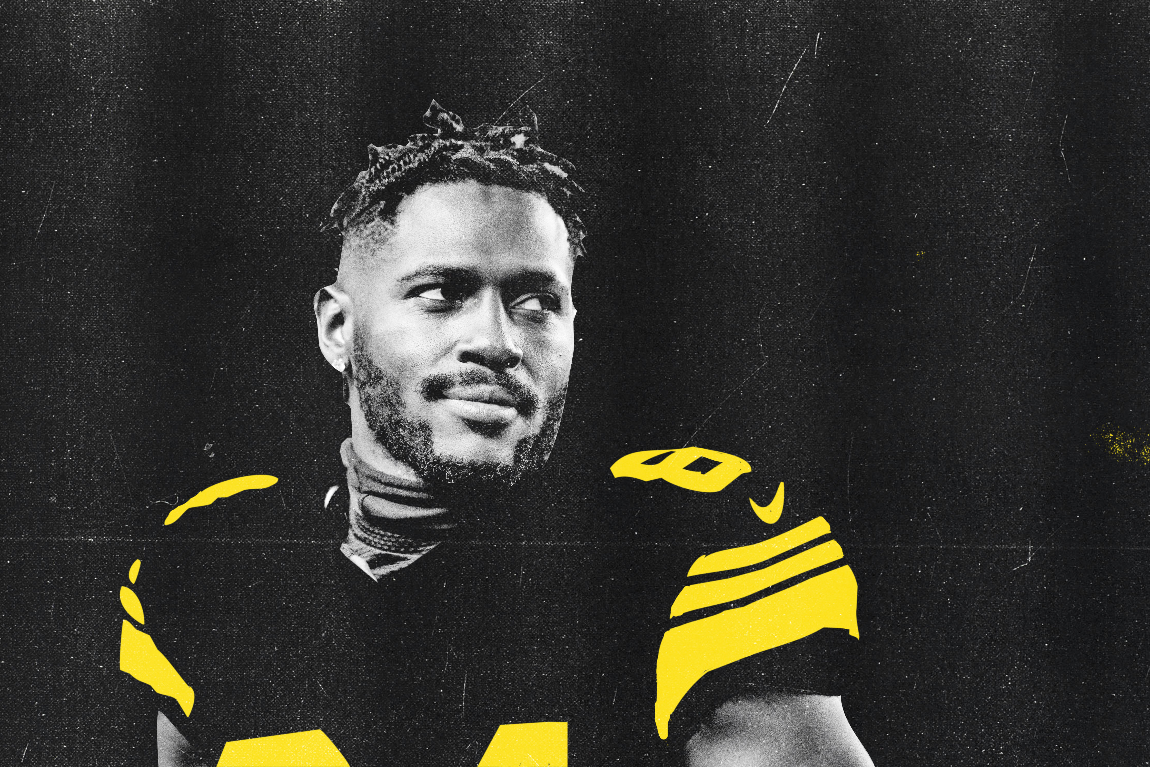 db496a89b93 The Antonio Brown Trade Market Will Shape the NFL Offseason in Pittsburgh  and Beyond. On the heels of a tumultuous year, the Steelers have ...