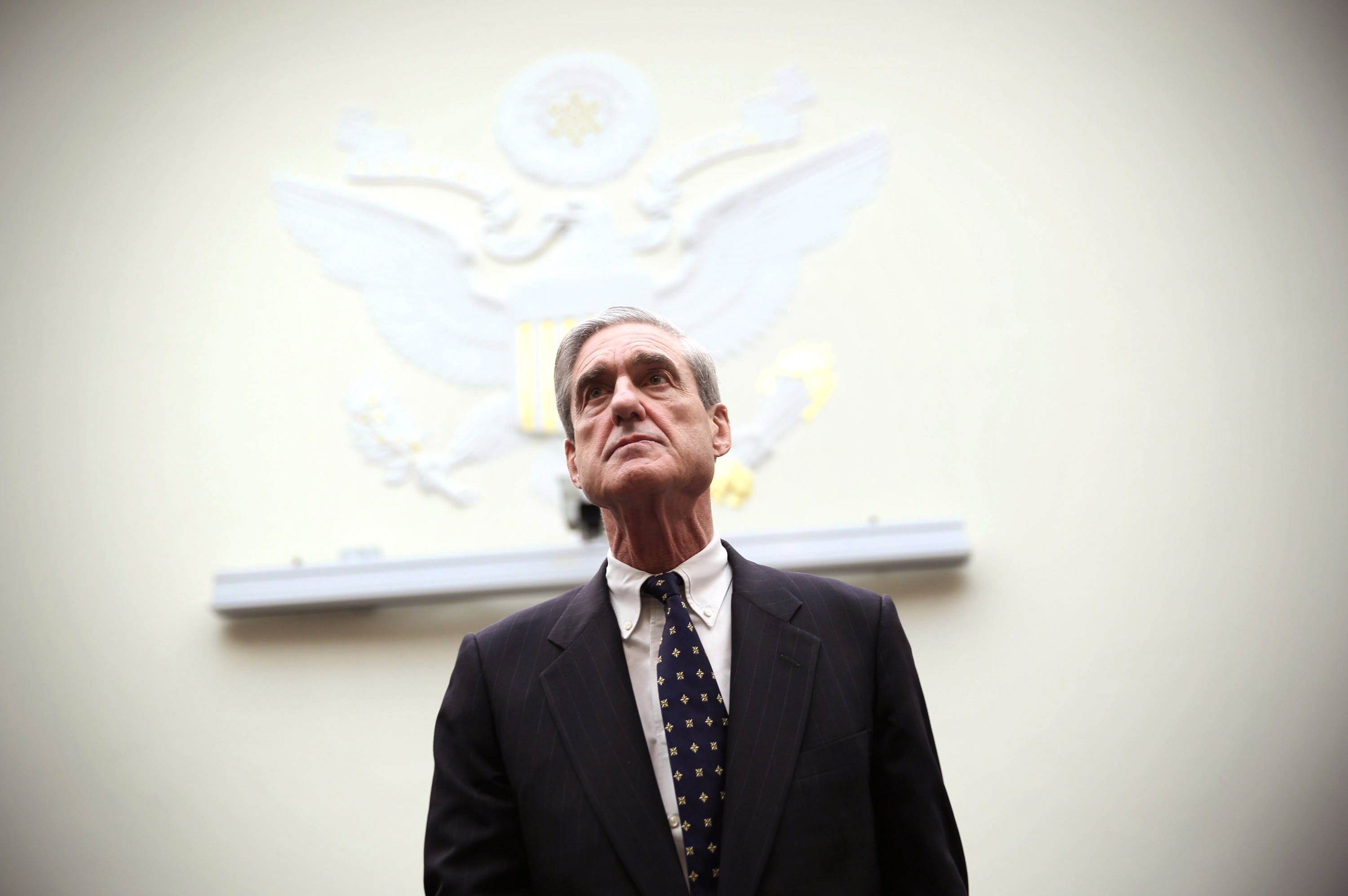 "Robert Mueller's ""collusion"" case so far, explained - Vox"