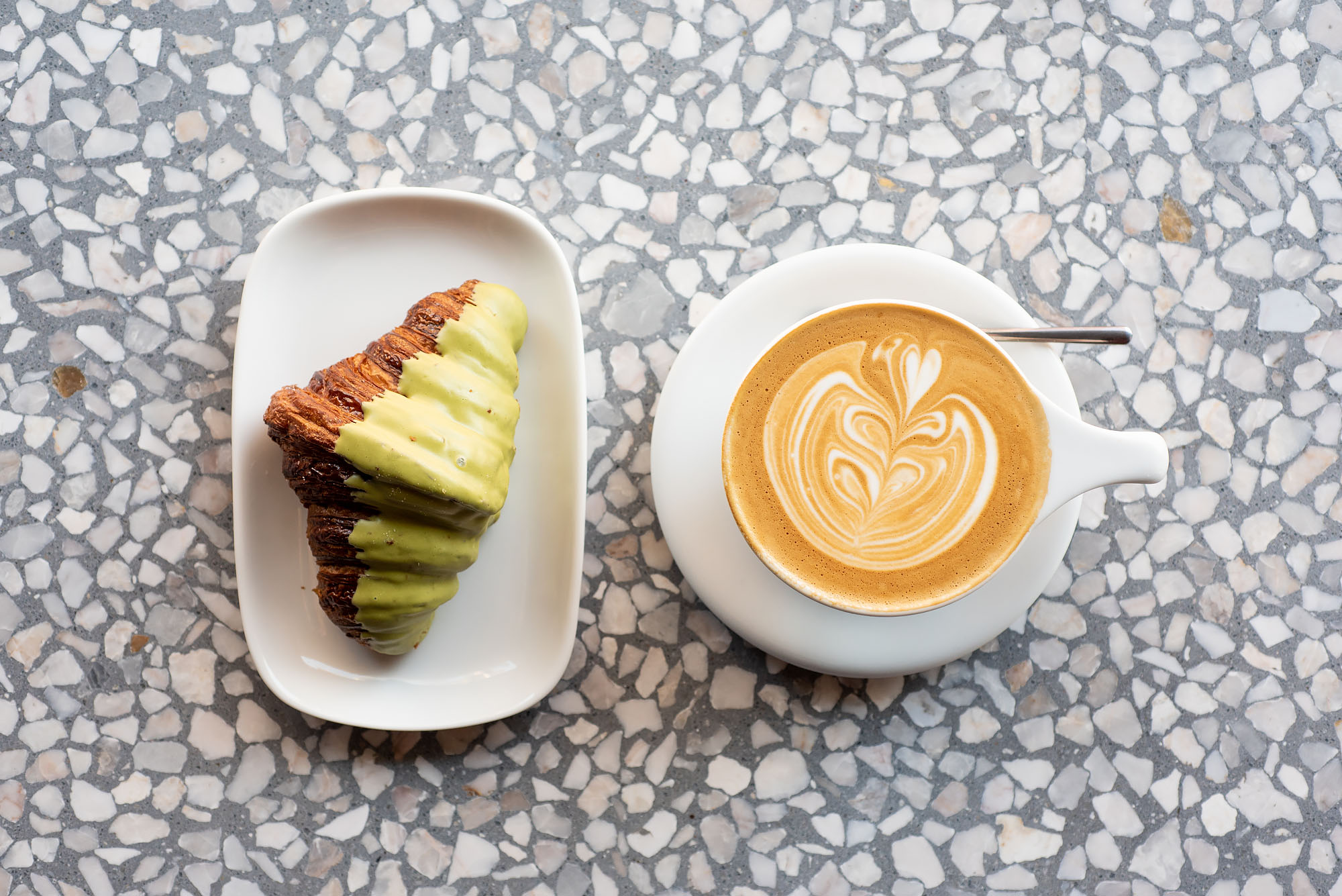 Specialty Coffee Bar Intelligentsia Tackles the Hollywood Walk of Fame