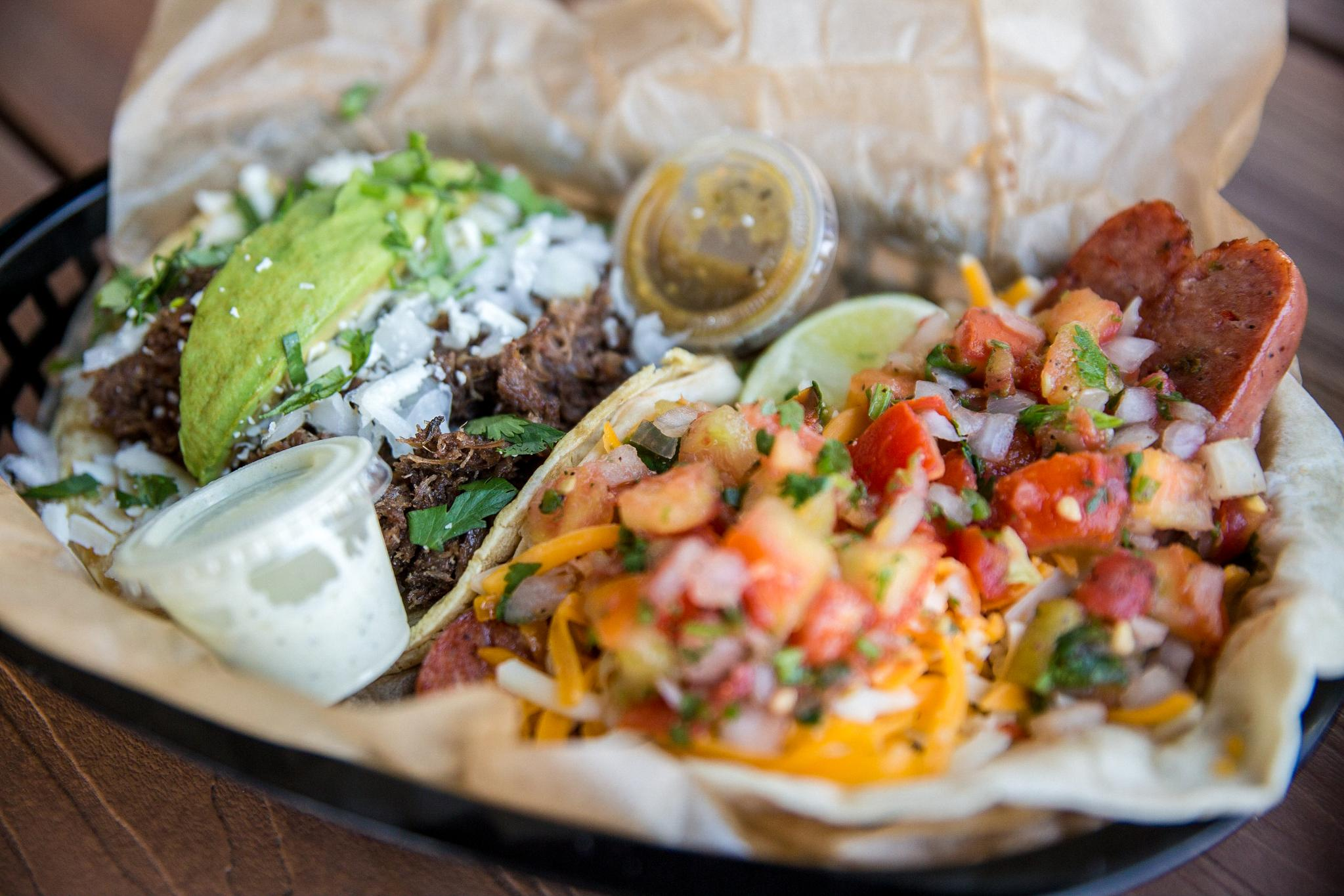 Torchy's Is Handing Out Free Tacos in a Tiny House at SXSW