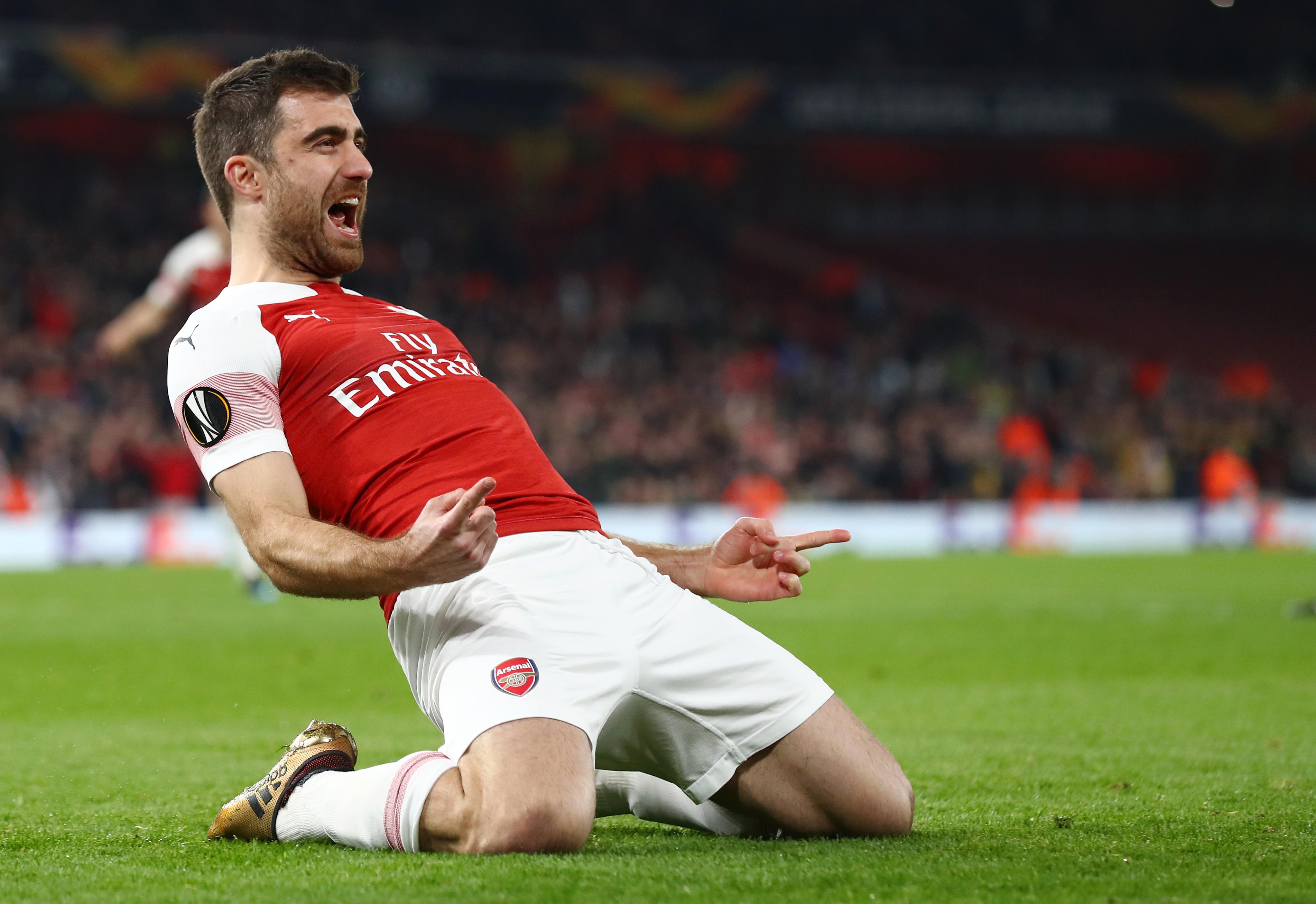 Match report: Arsenal 3, BATE Borisov 0