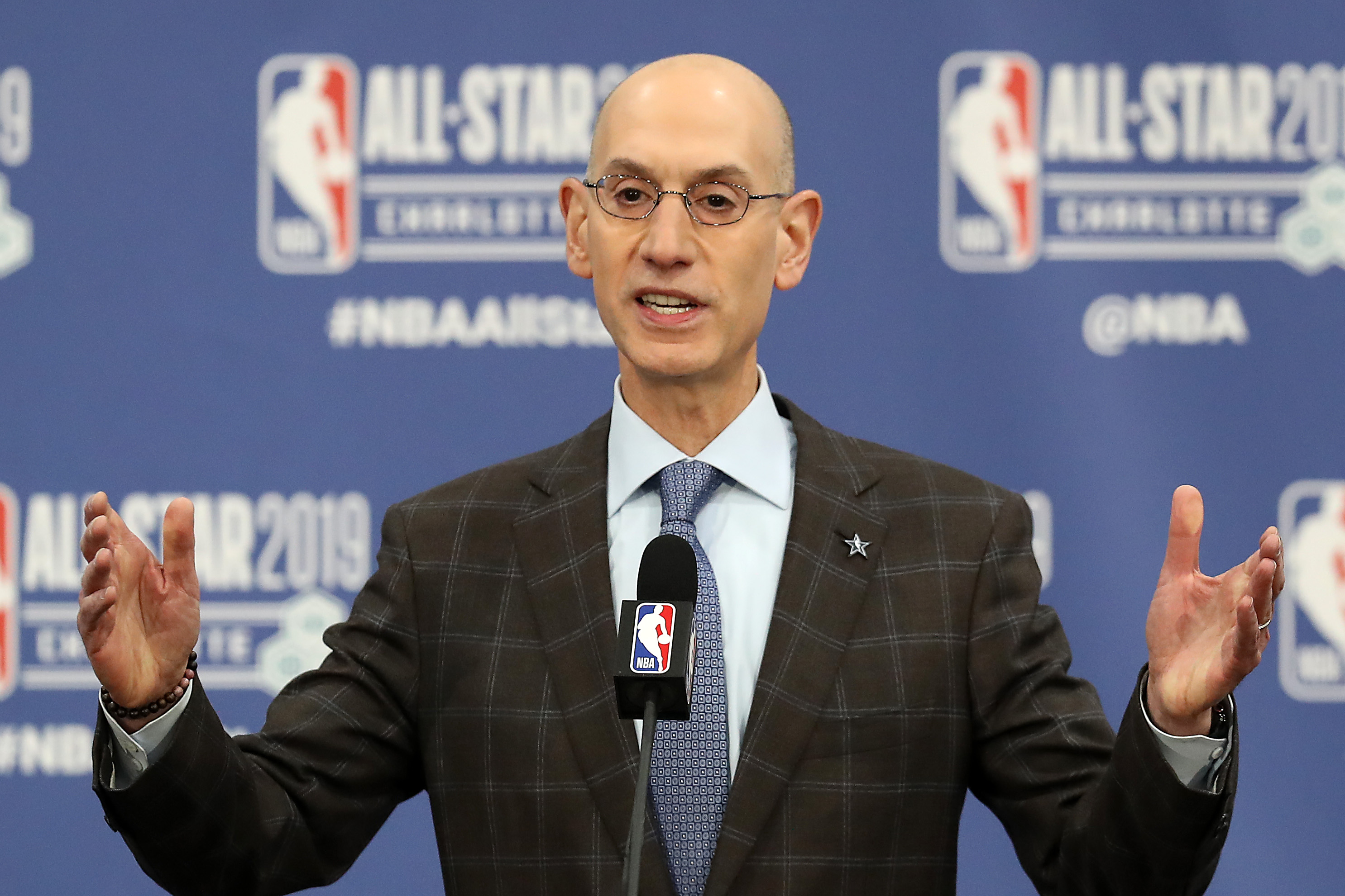 NBA draft proposal could lower eligibility to age 18