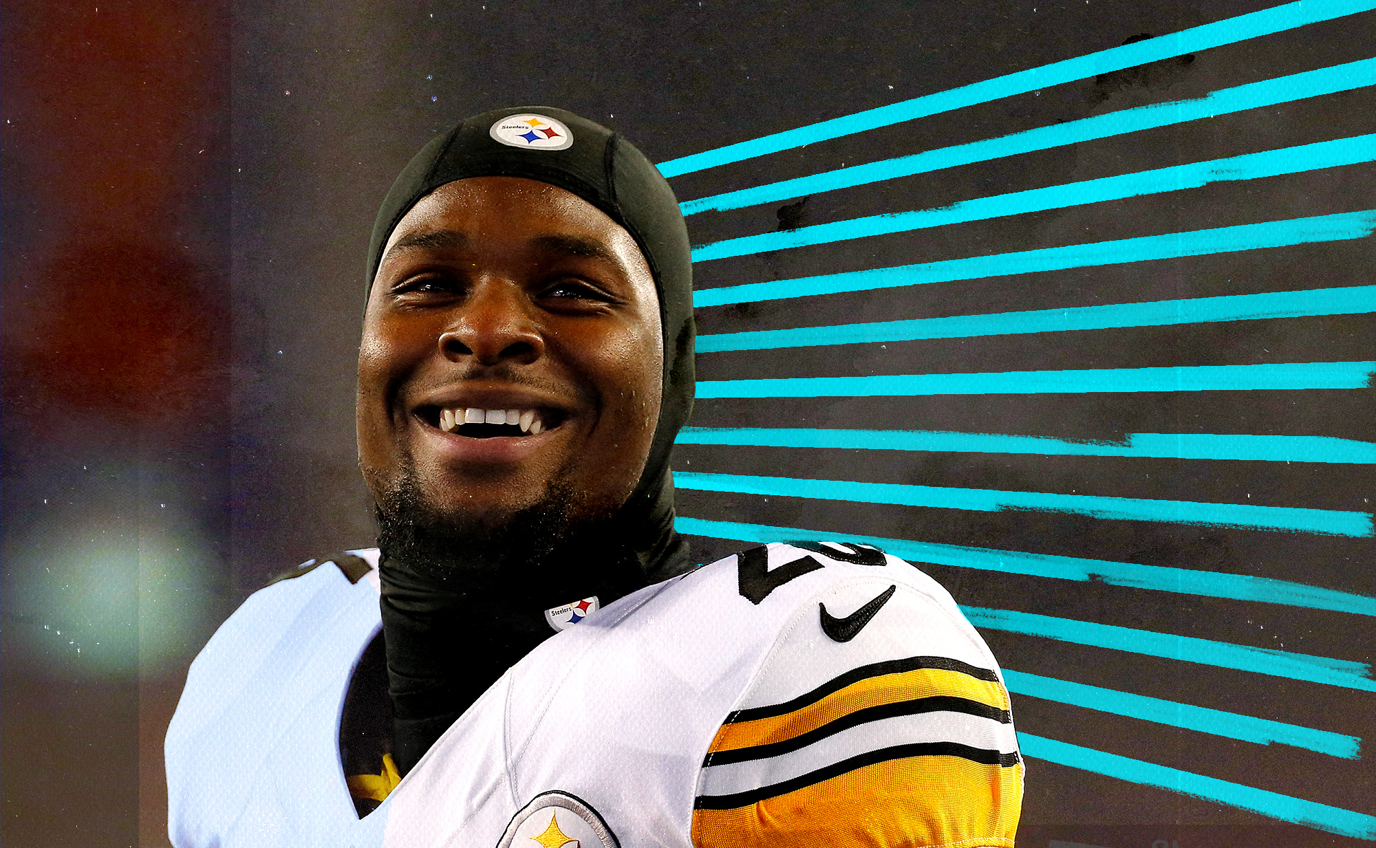 4 NFL teams that could make a run at Le'Veon Bell in free agency