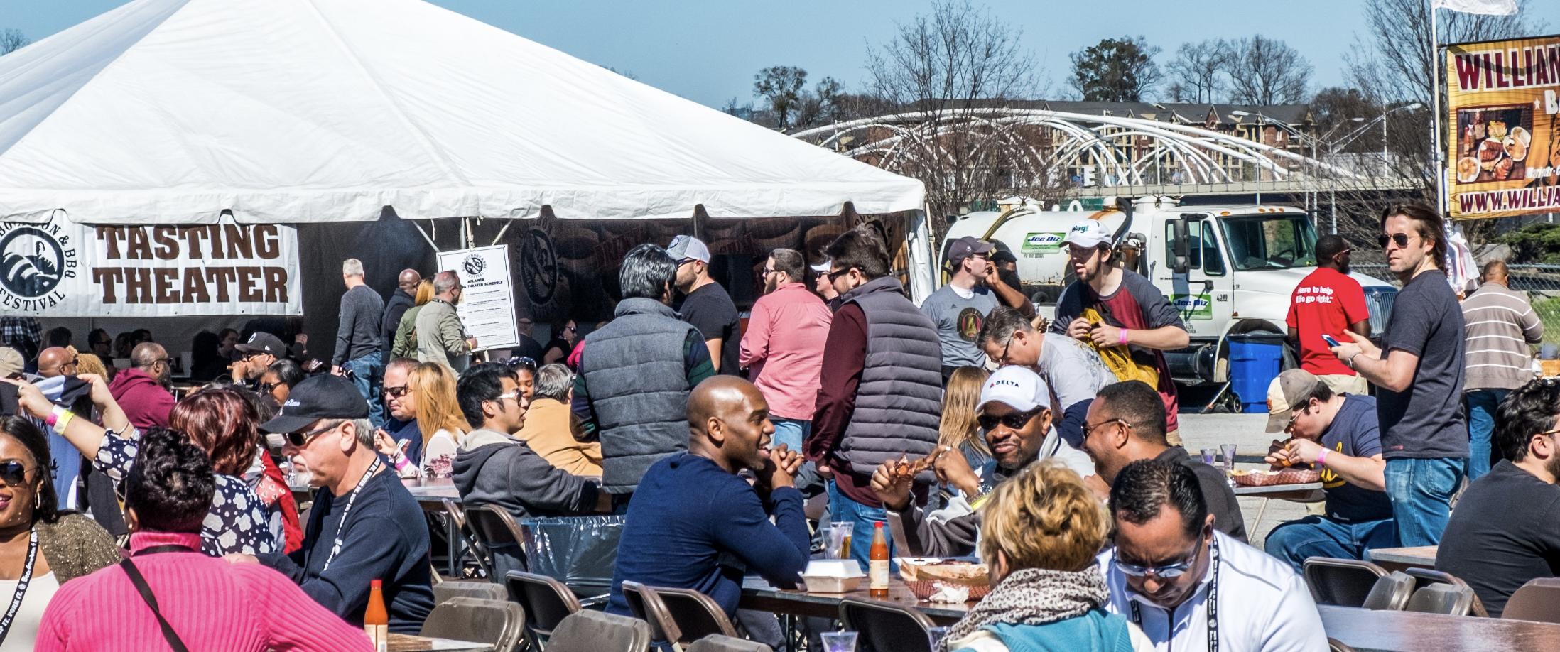 10 best bets for Atlanta late-winter festivals, gatherings
