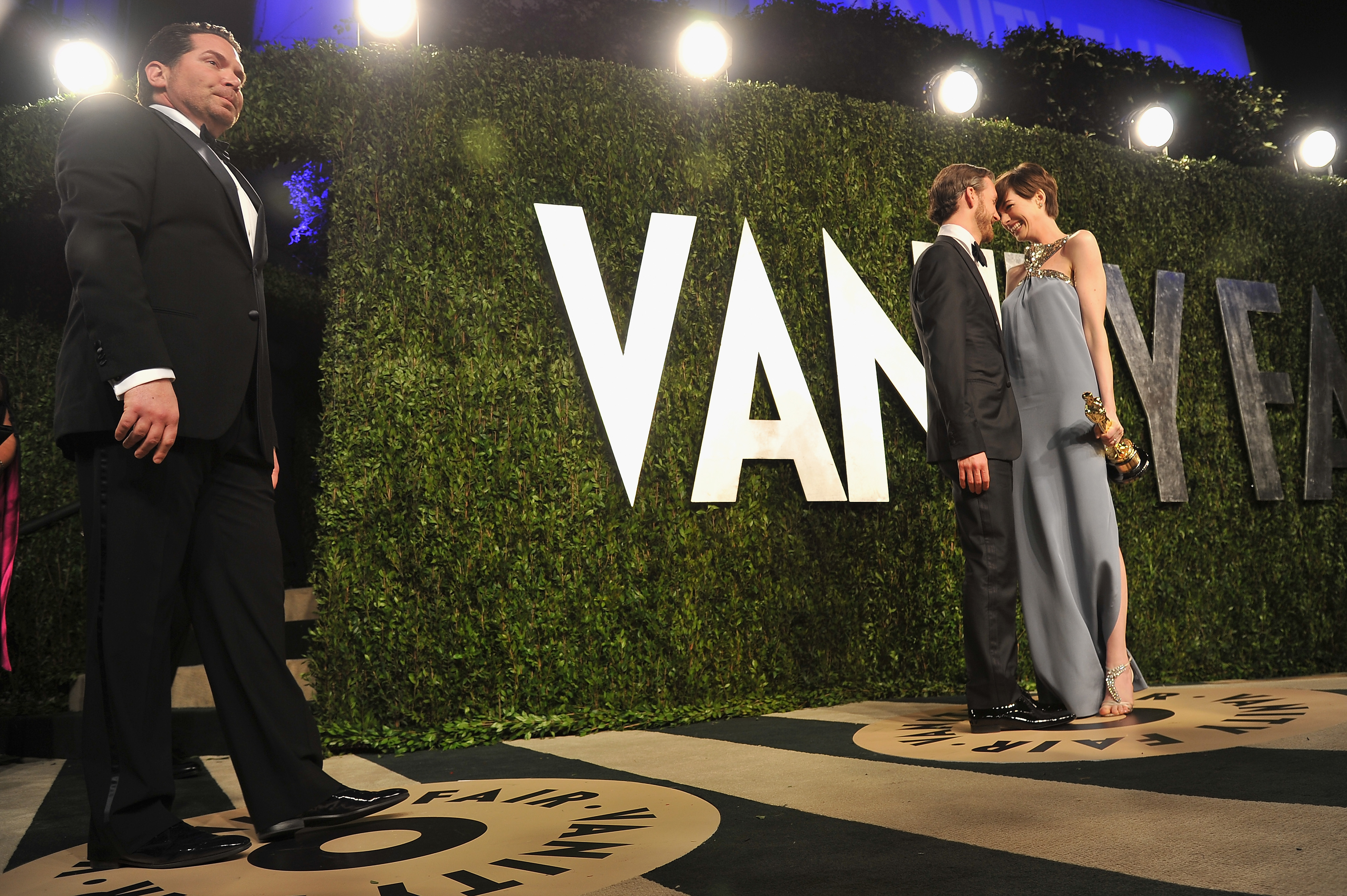 Hollywood's Oscar Party Wars Flare Up