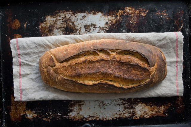 Be the Kind of Person Who Makes Their Own Bread With These Tools
