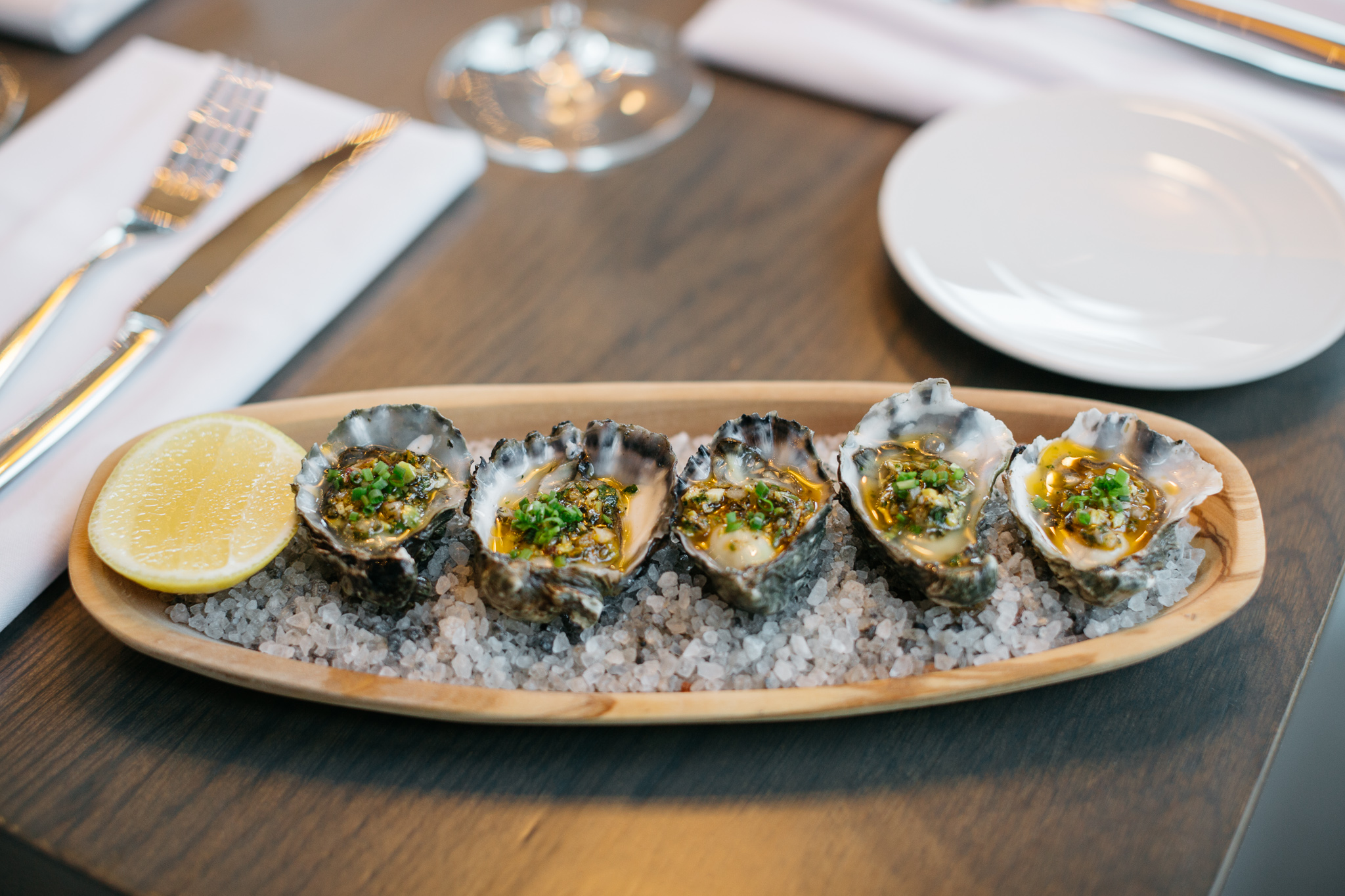 11 Metro Detroit Oyster Happy Hours to Try
