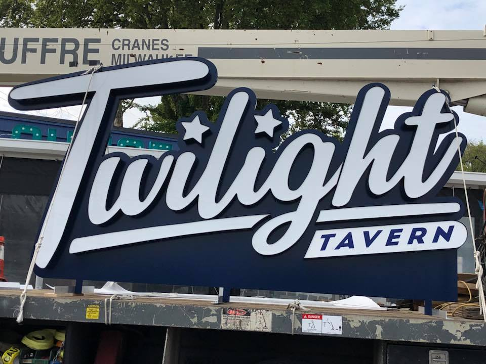 Sylvan Park's Twilight Tavern Opens Today With 32 Draft Beers