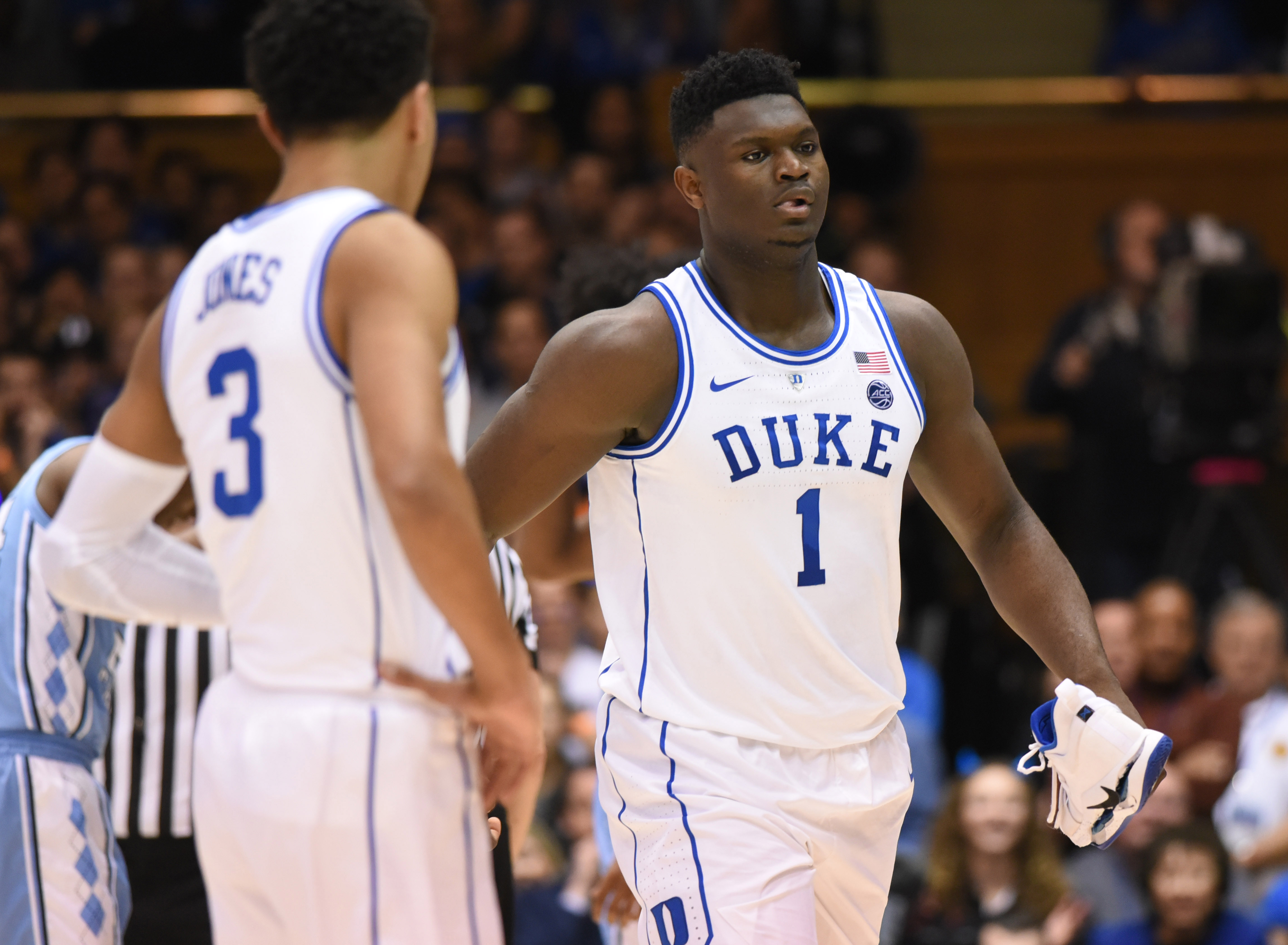 College Basketball Bracketology 2019: Chaos has expanded its range to the top of the bracket