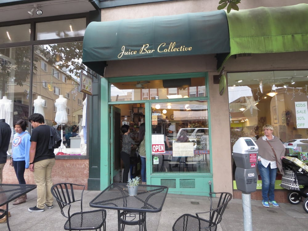 Historic Berkeley Juice Co-op Moving On After 42 Years