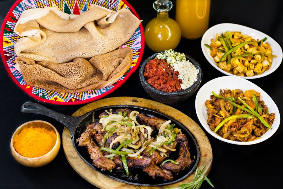 Six Fantastic East African Eateries to Dig Into