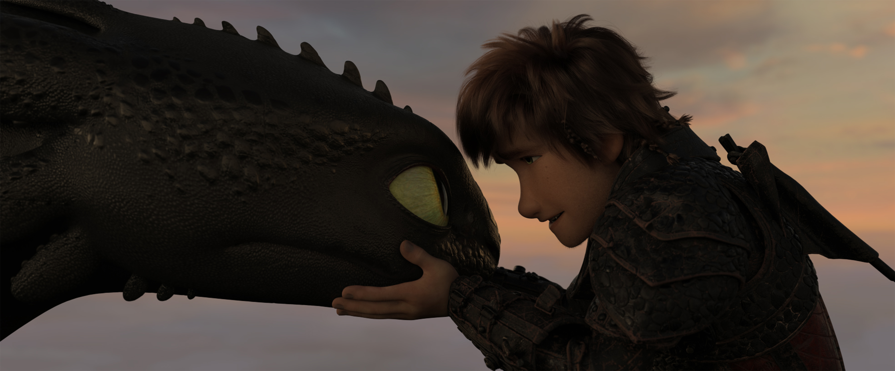 How to Train Your Dragon 3 is a beautiful, bittersweet bookend to the series