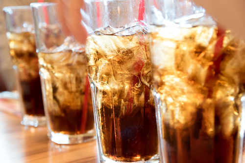 California Lawmakers Introduce Series of Bills in Effort to Reduce Soda Consumption