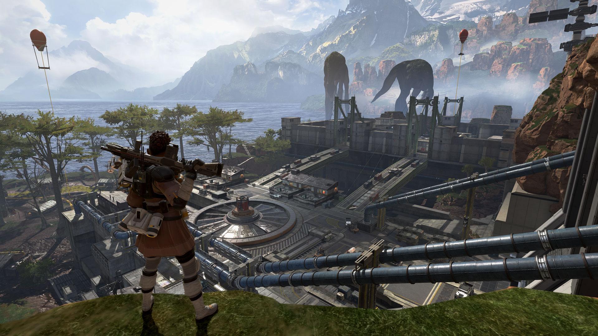 apex legends battle pass - HD1920×1080