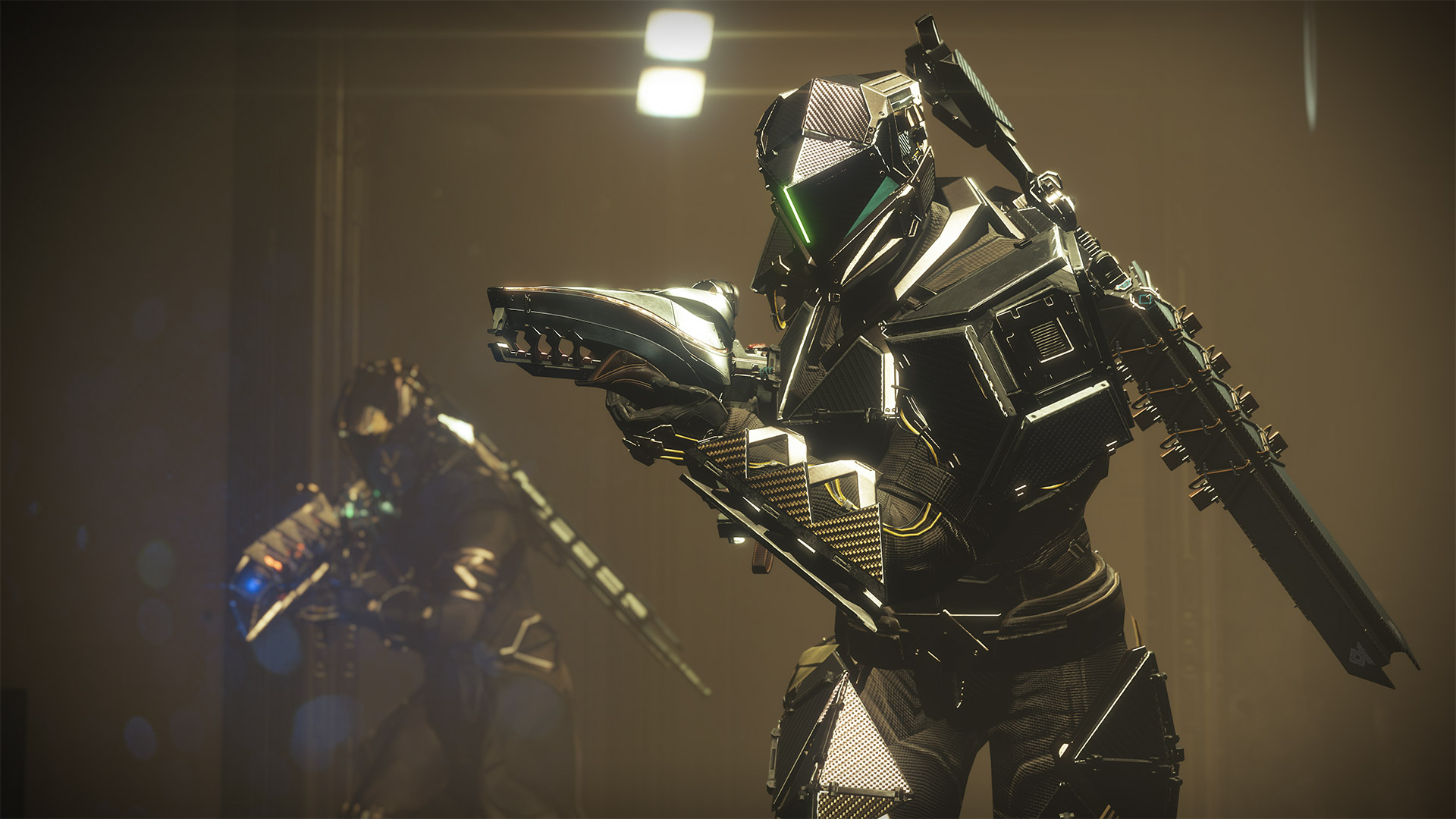 Destiny 2's next season reworks shotguns and more