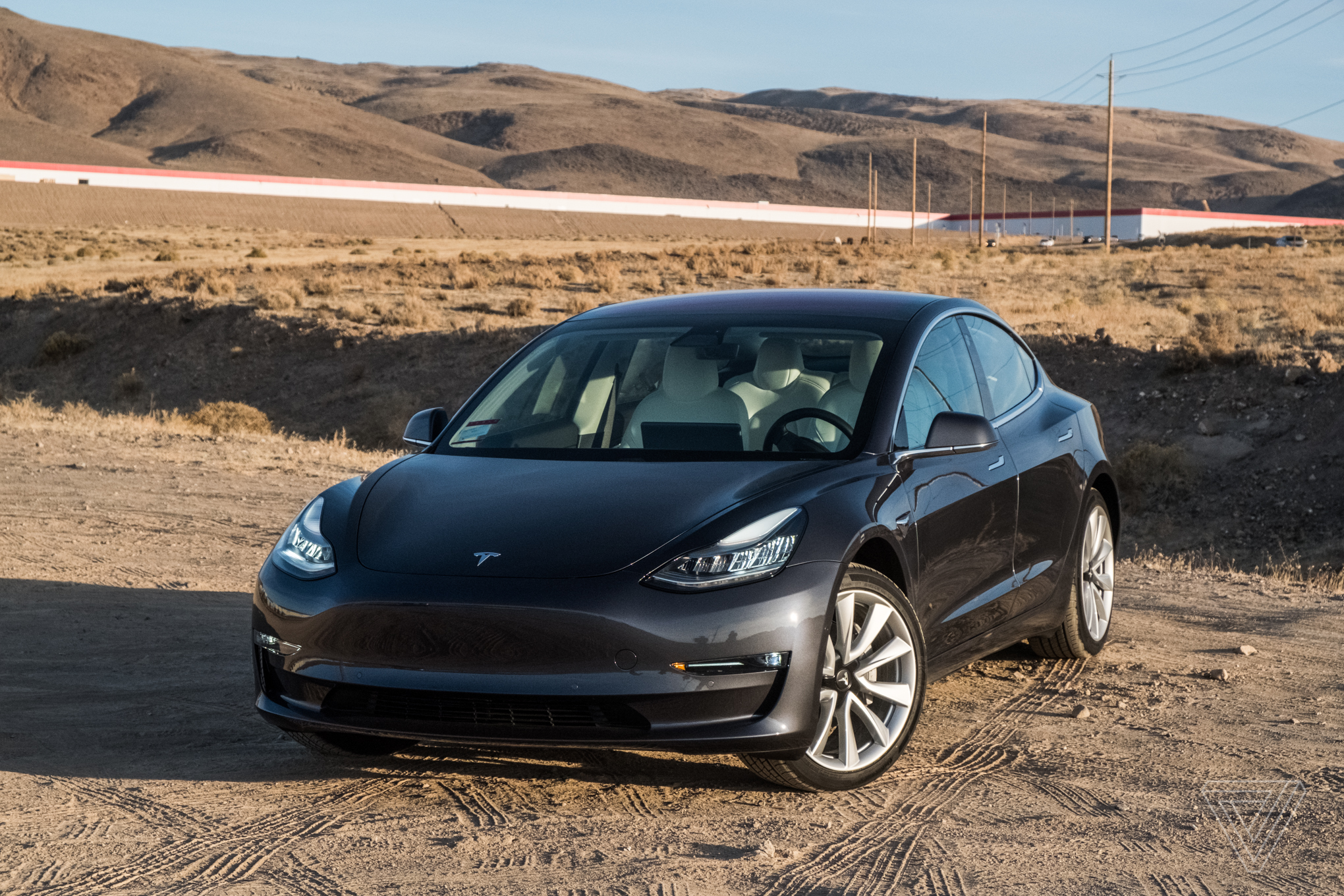 Tesla S Model 3 Was The Best Ing Ev In World Last Year