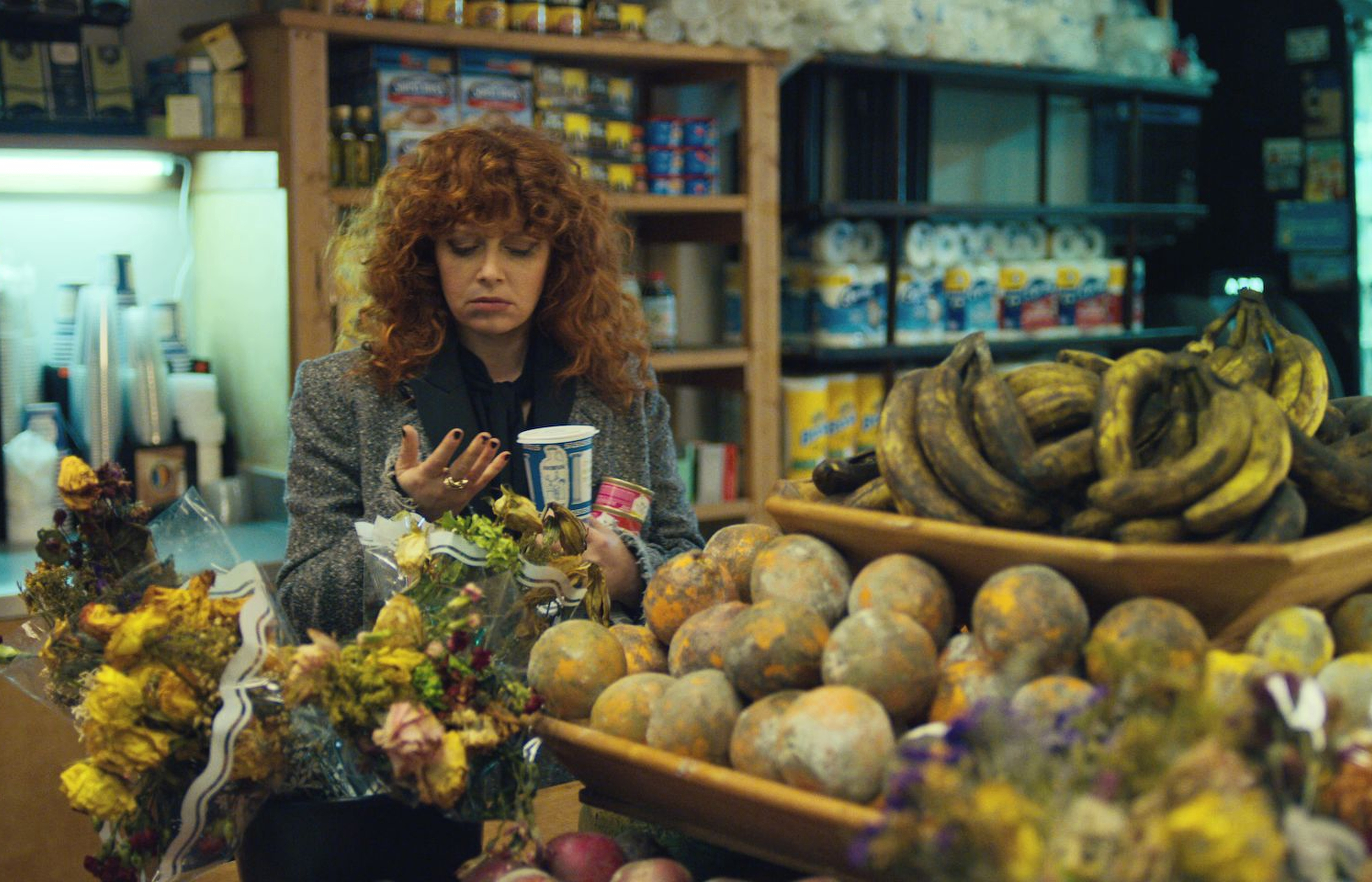 Netflix's 'Russian Doll' Perfectly Captures NYC's Late Night Bodega Vibes