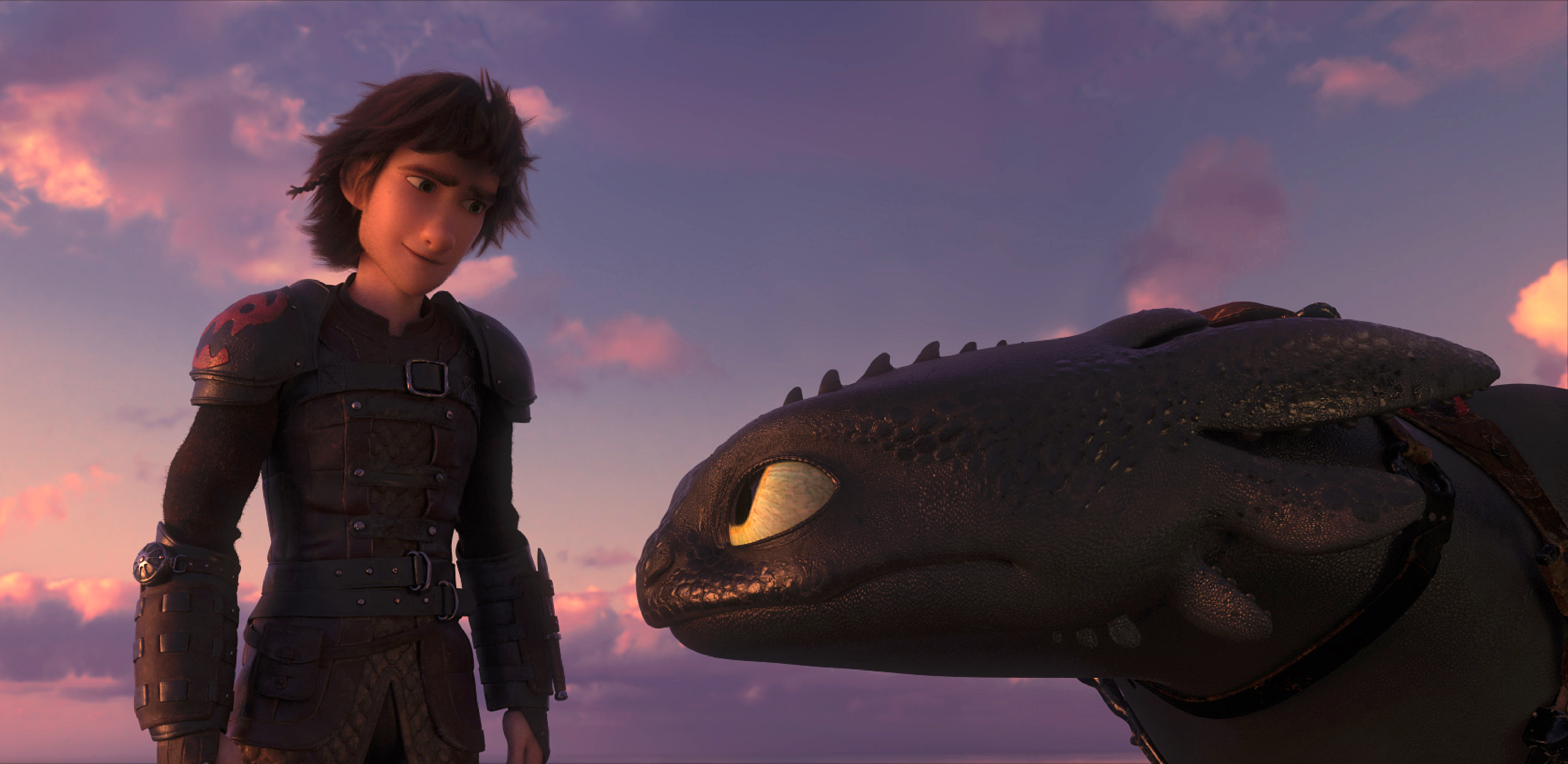 How to Train Your Dragon 3 wraps up a complex coming-of-age story