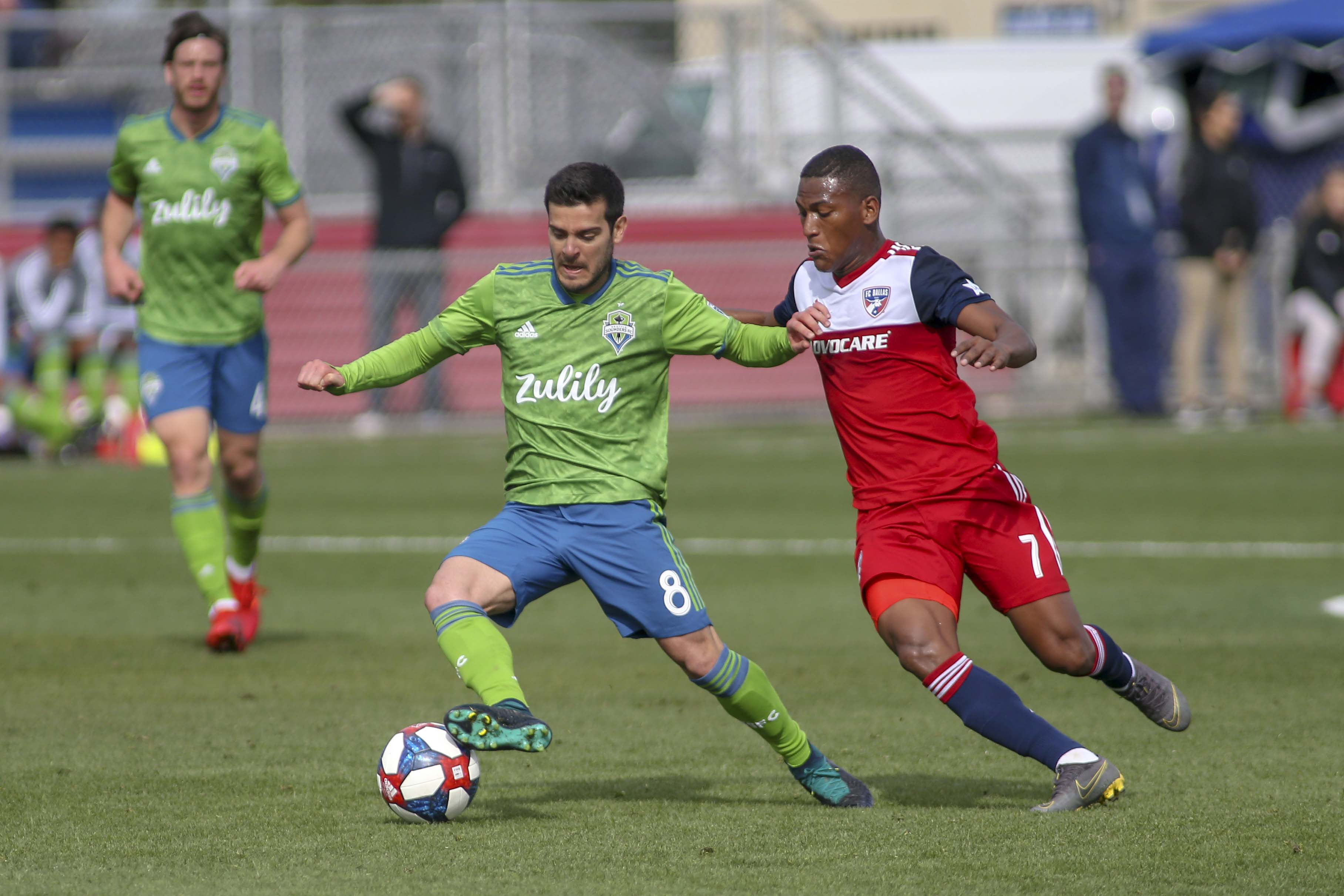 2eb3991cd2c Here s where the Sounders stand going into 2019 - Sounder At Heart