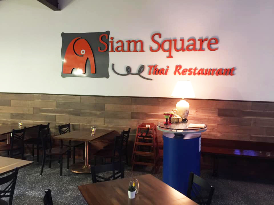 Siam Square debuts on Fremont East