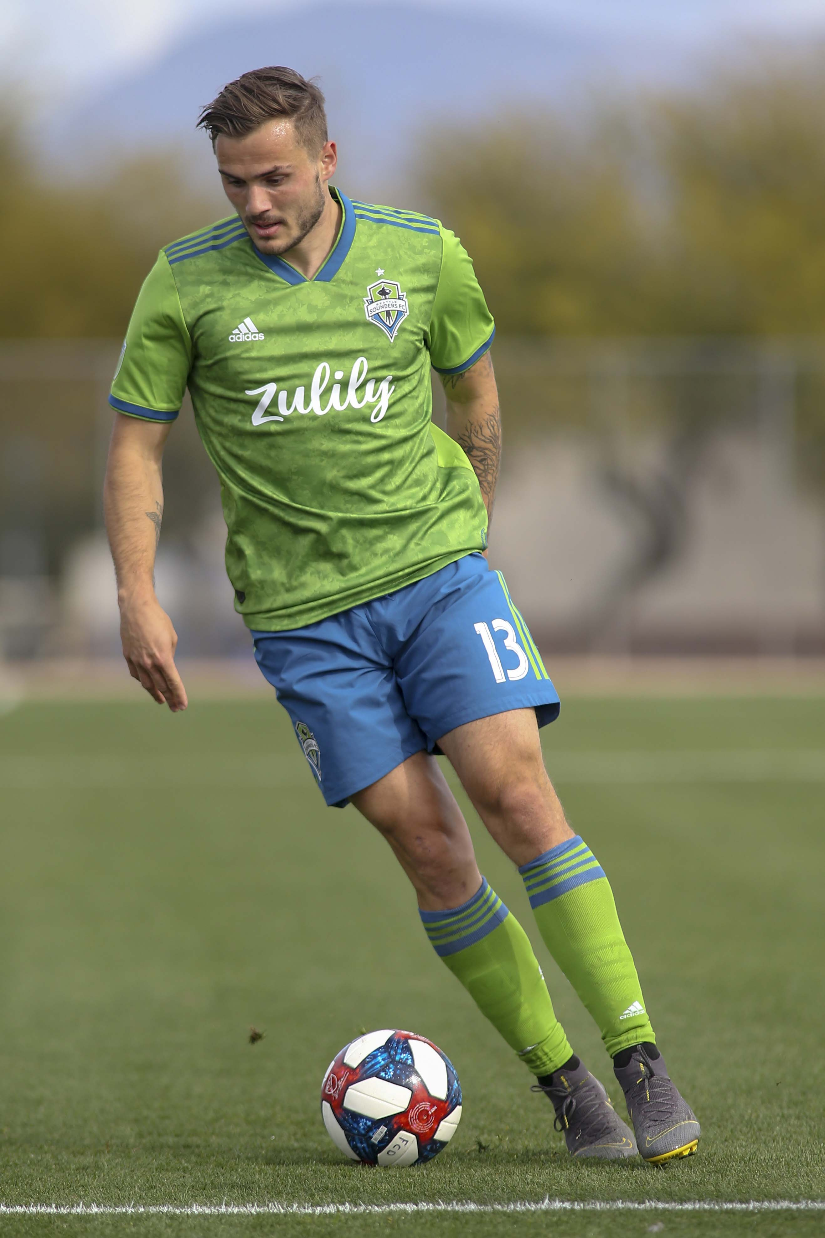 MLS: Mobile Mini Sun Cup-FC Dallas at Seattle Sounders