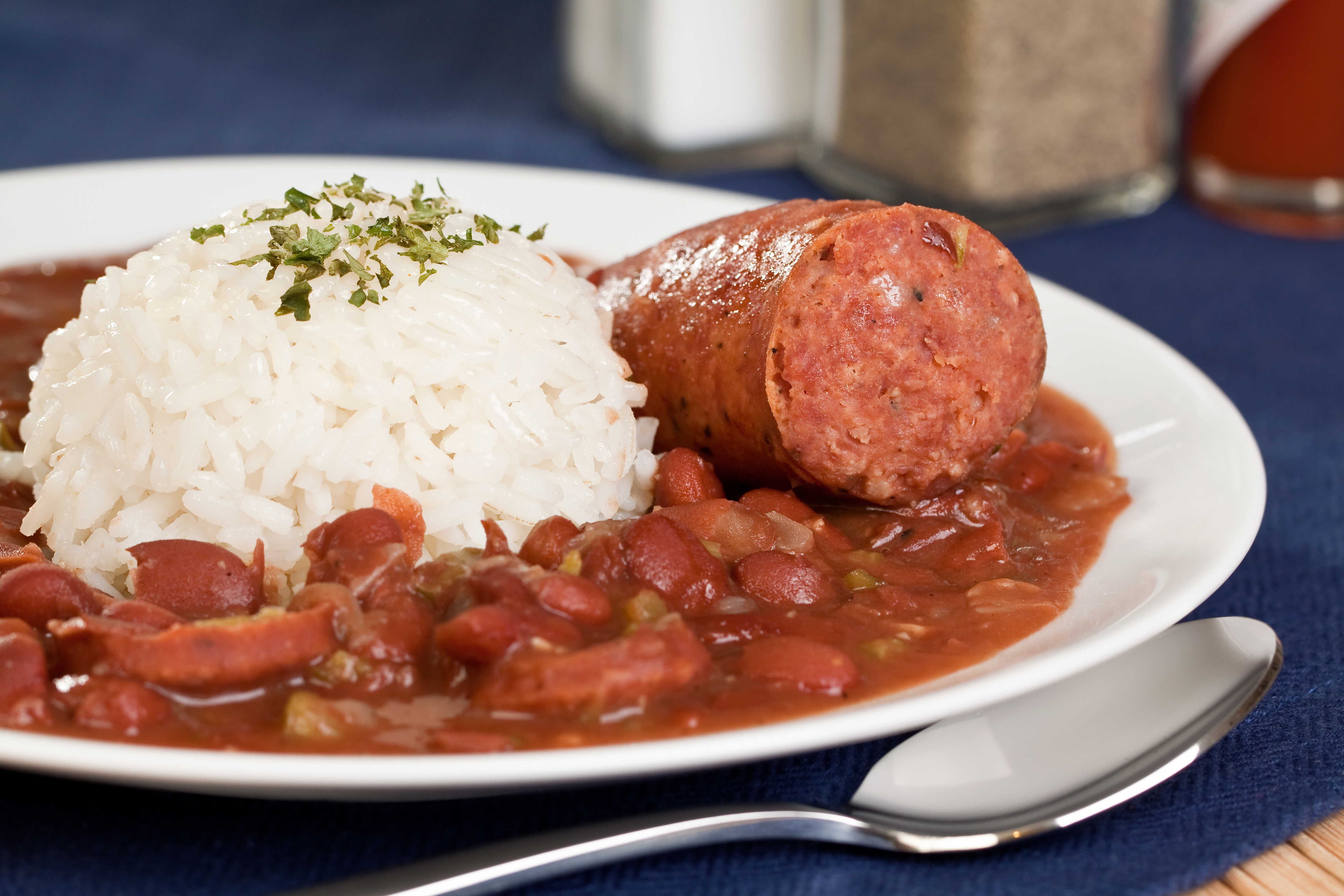 Where to Eat Some of the Best Red Beans and Rice in New Orleans