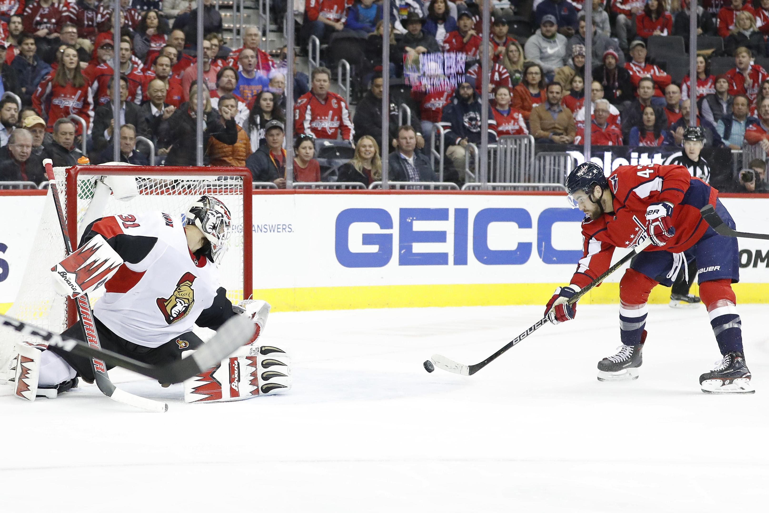 f891d87e587 Capitals vs. Senators Recap  Seven Straight Goals Give Washington ...
