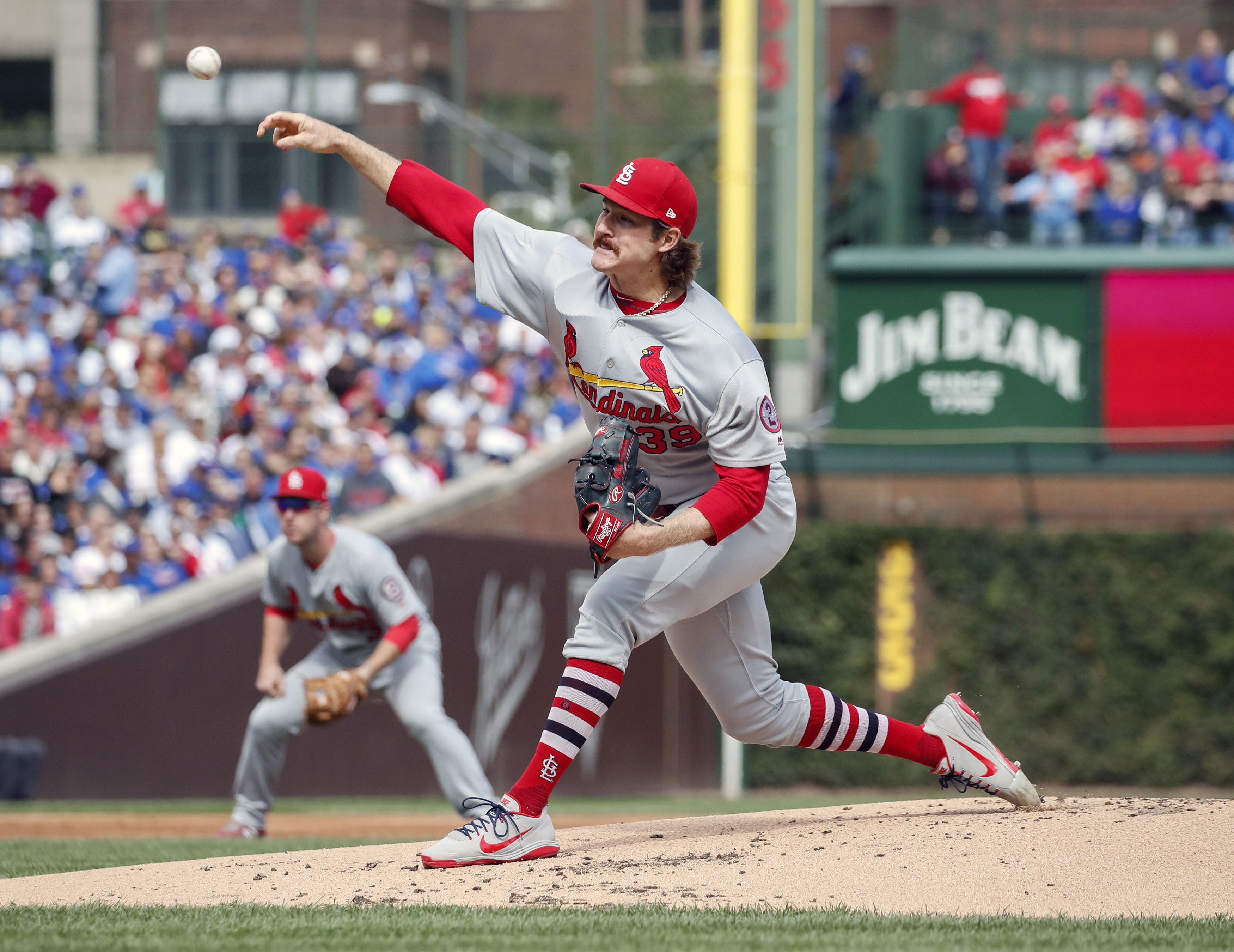 Sabermetrics news: Miles Mikolas signs an extension with the