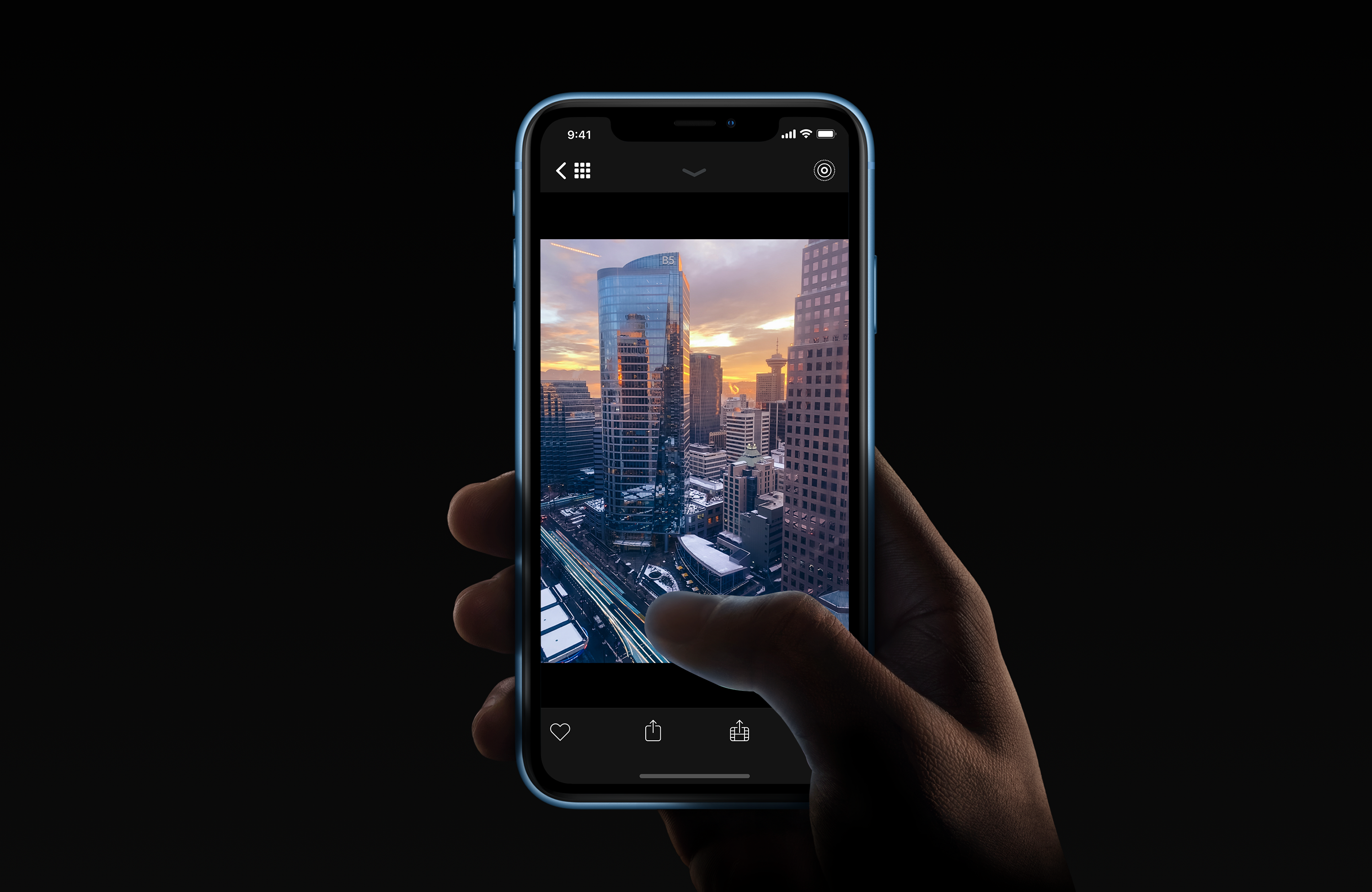 Spectre is a new iOS camera app that uses AI to create stunning long